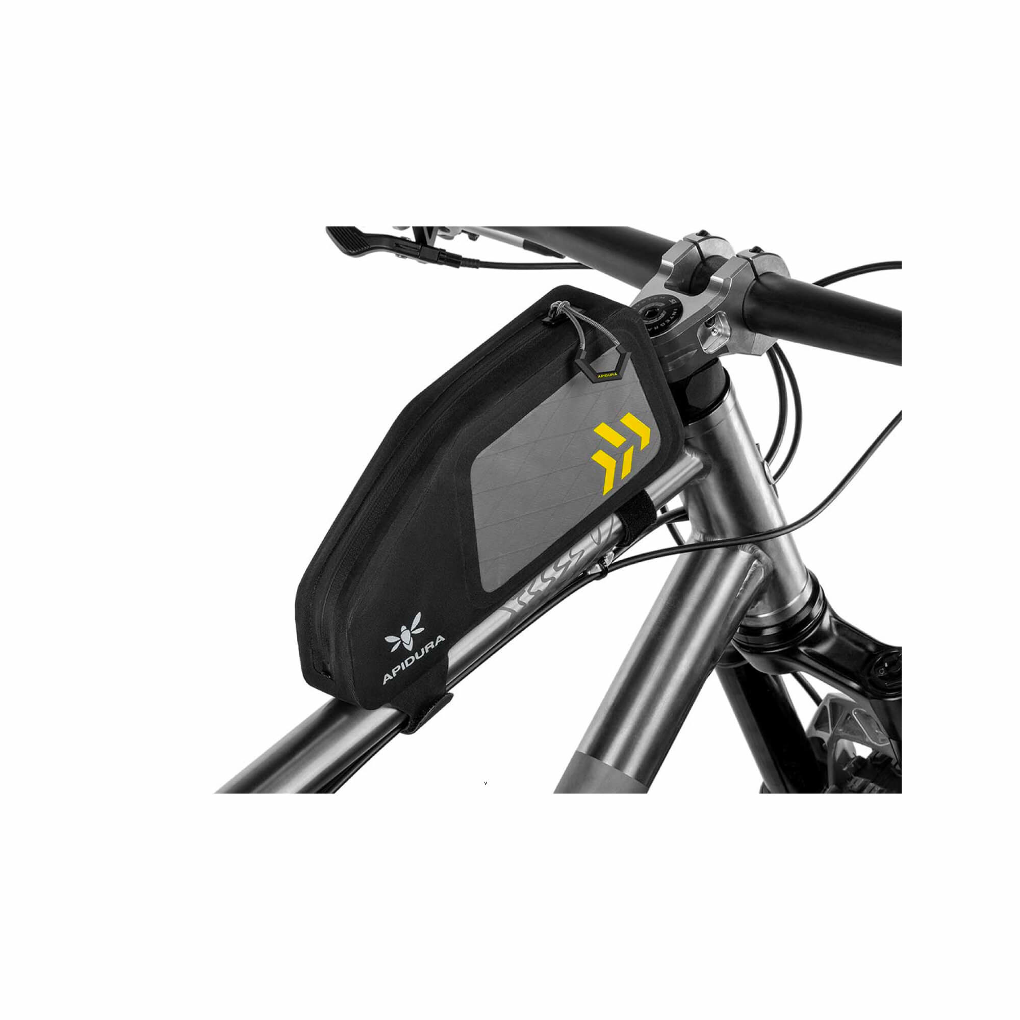 Backcountry2 Top Tube Pack 1 L-4