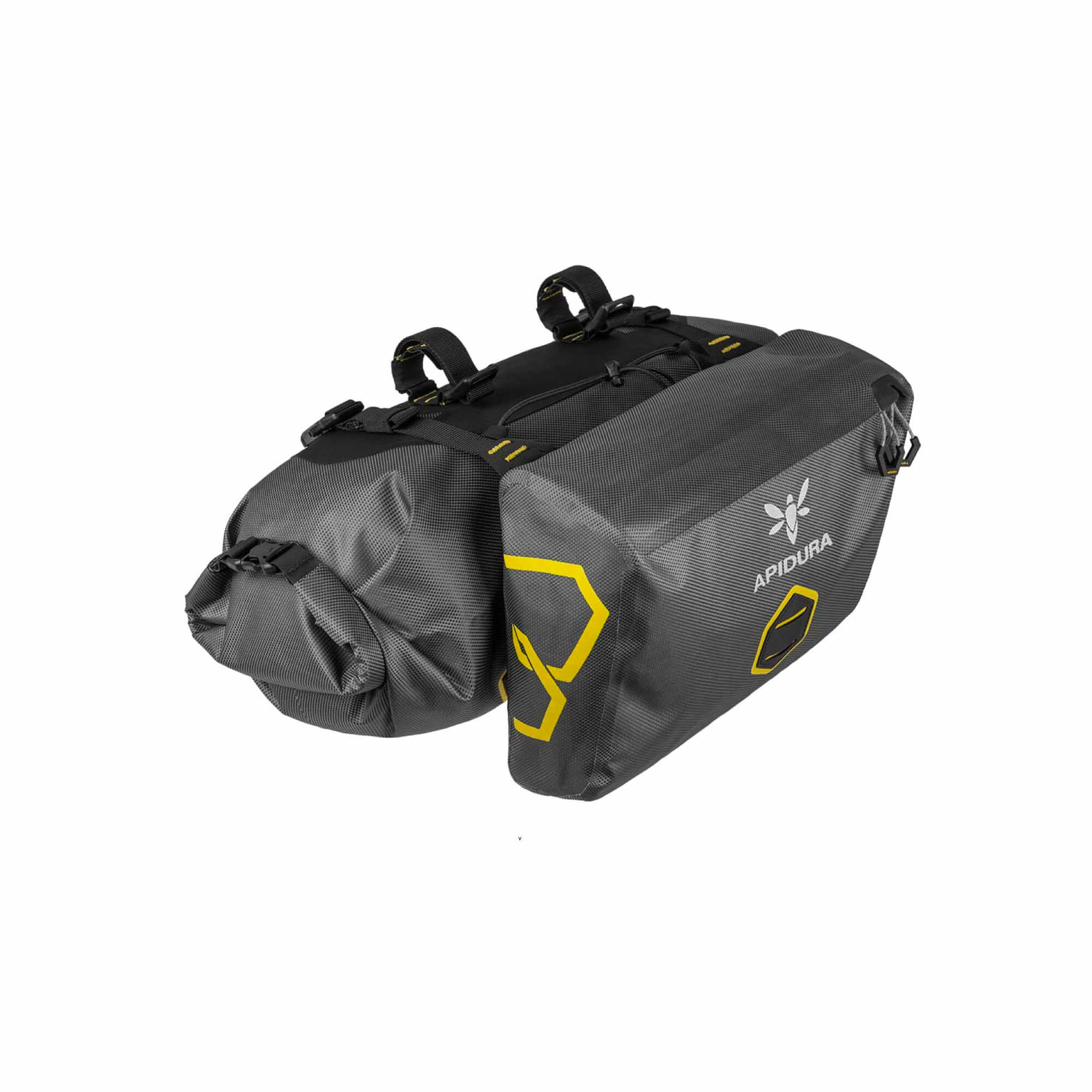 Expedition Accessory Pocket 4.5 L-2