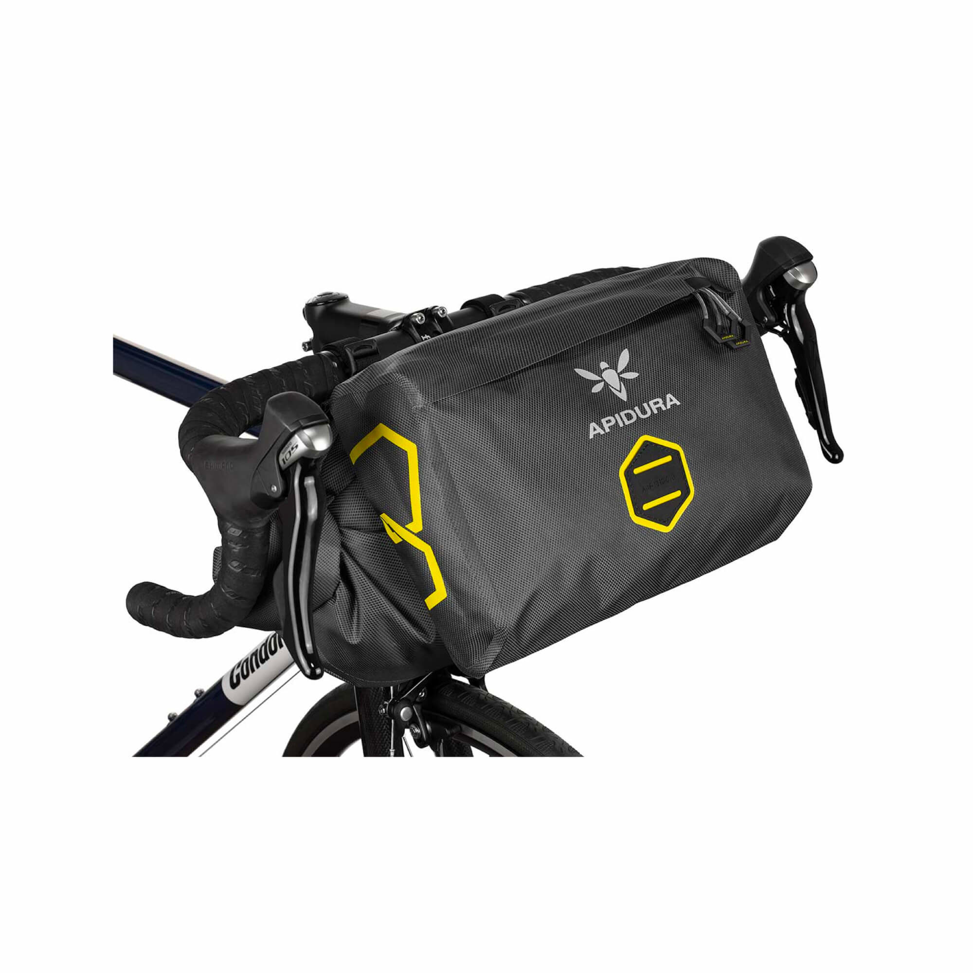 Expedition Accessory Pocket 4.5 L-4