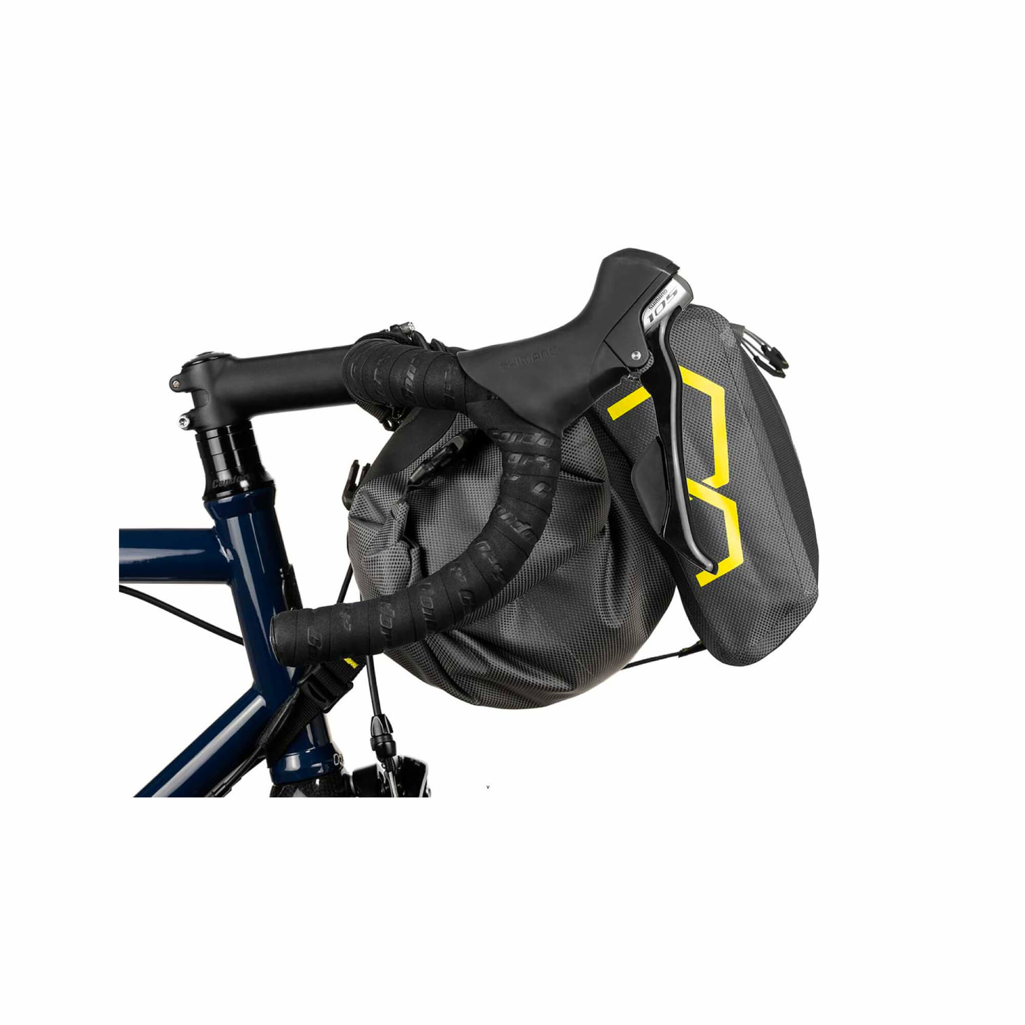 Expedition Accessory Pocket 4.5 L-5