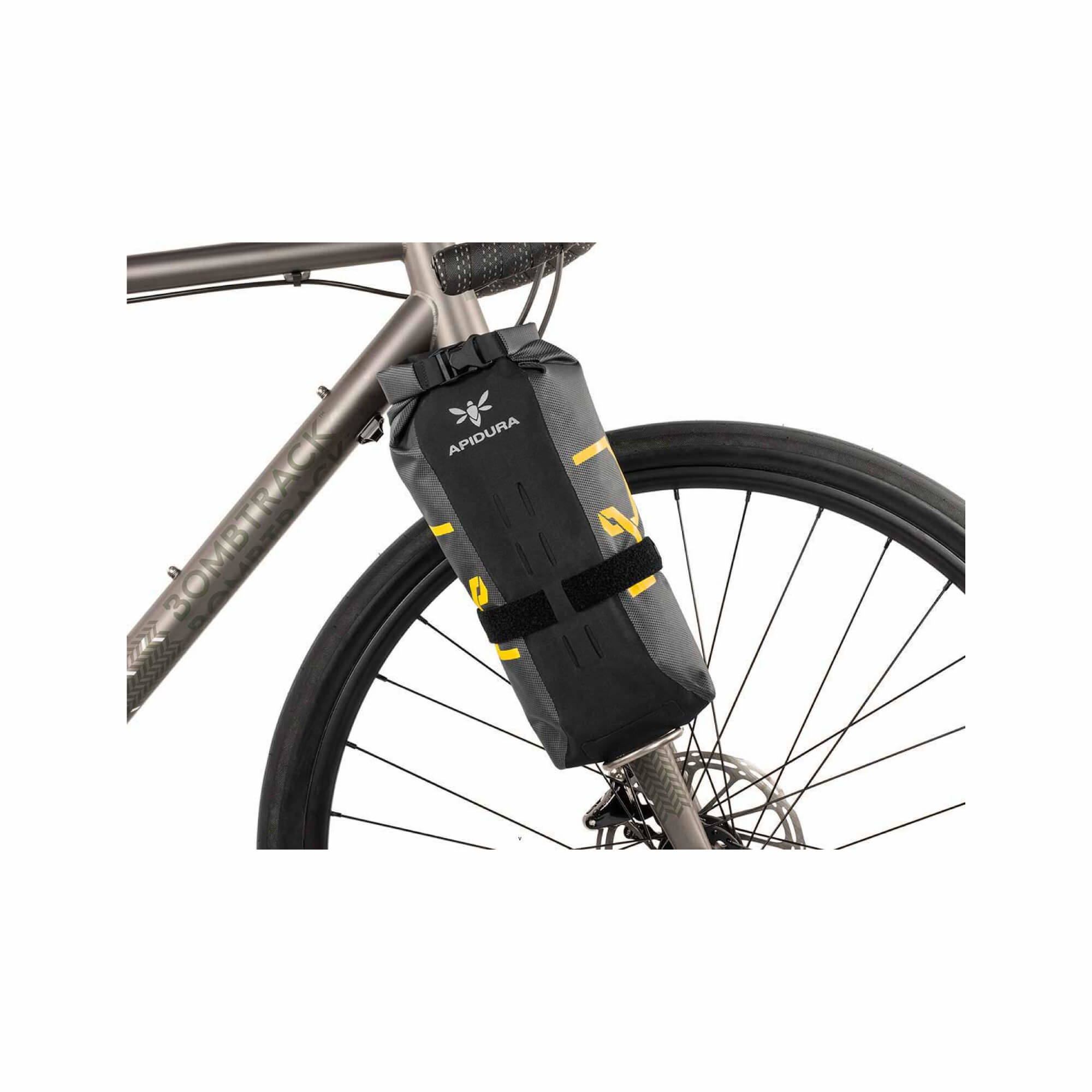 Expedition Fork Pack 4.5 L-3