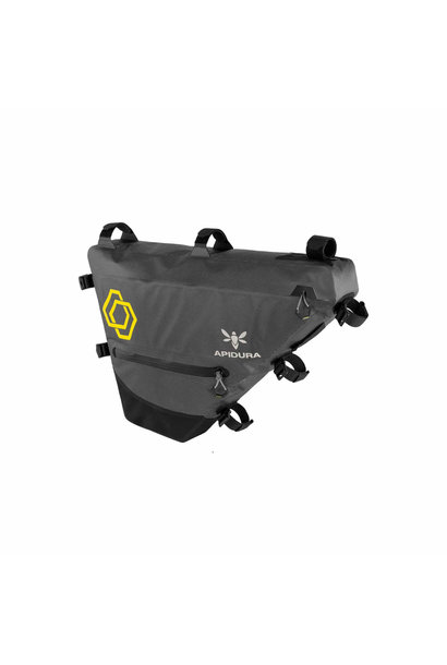 Expedition Full Frame Pack 12 L