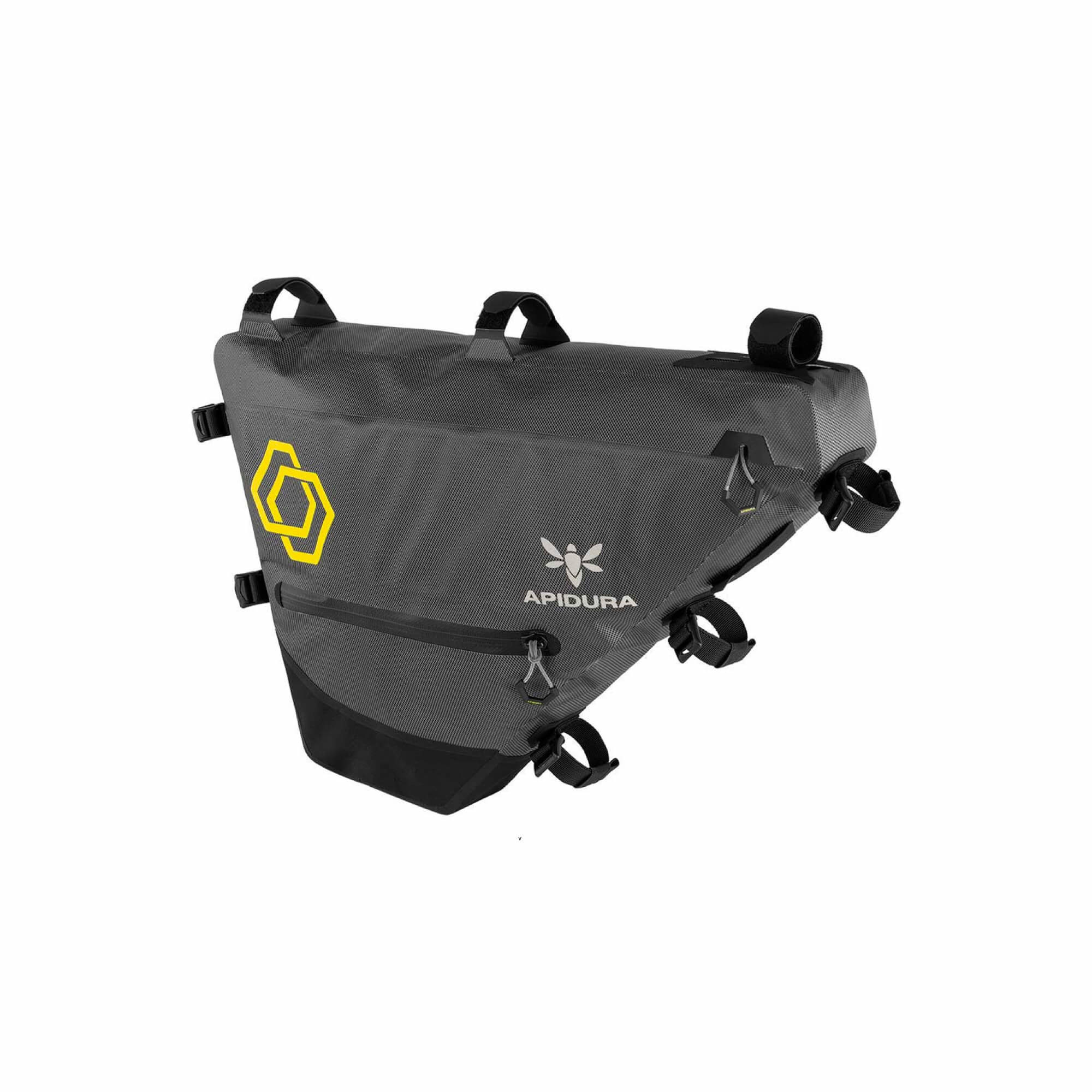 Expedition Full Frame Pack 12 L-1
