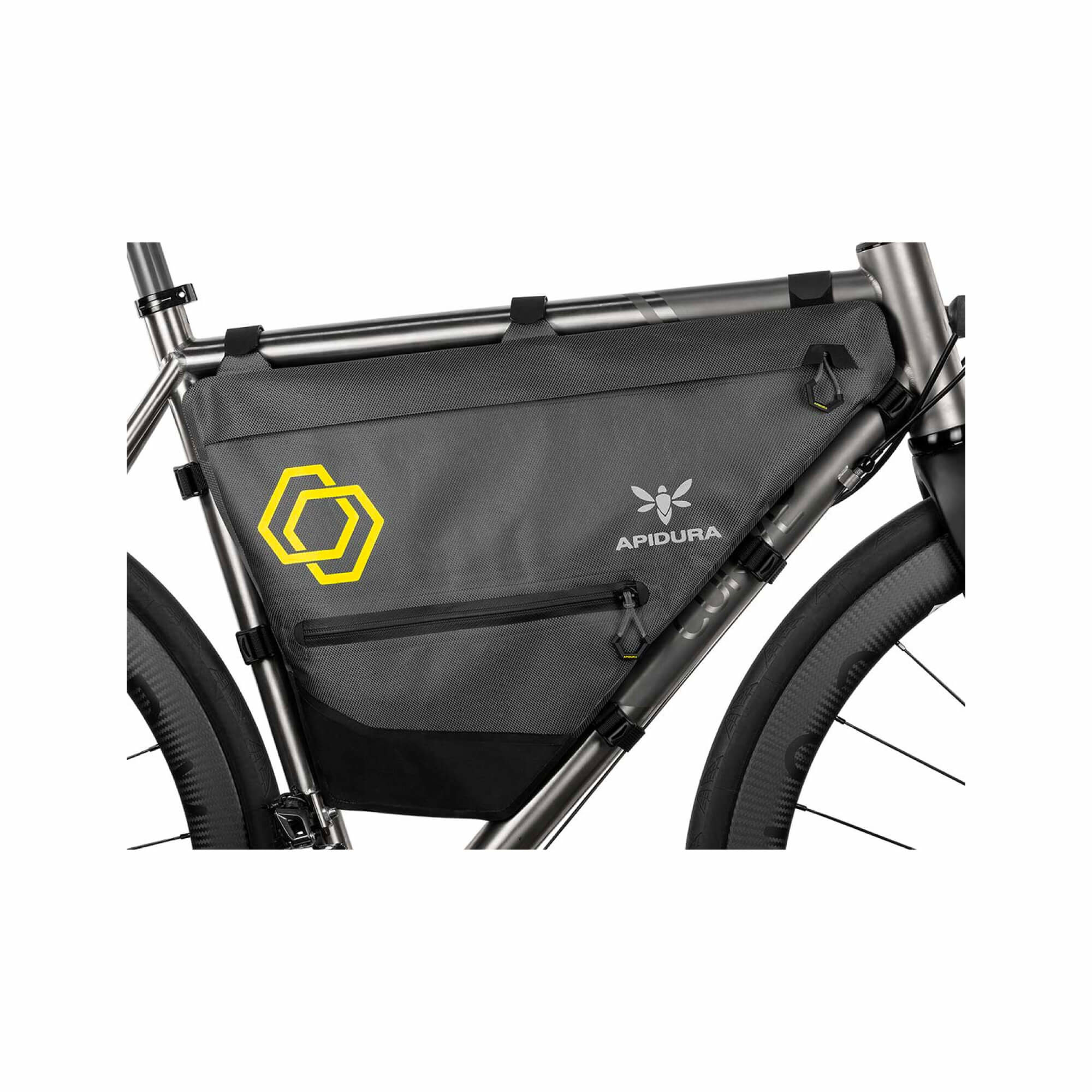 Expedition Full Frame Pack 12 L-3