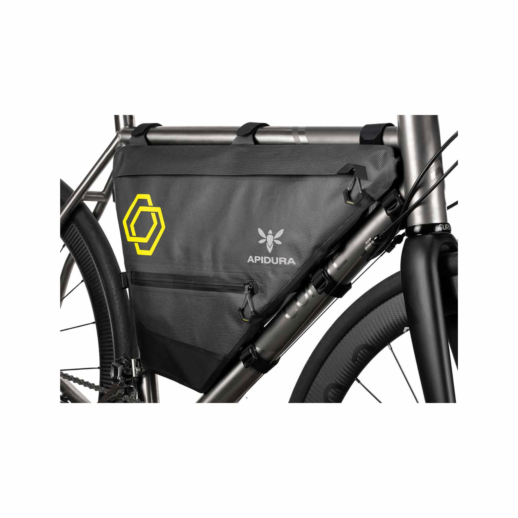 Expedition Full Frame Pack 12 L-4