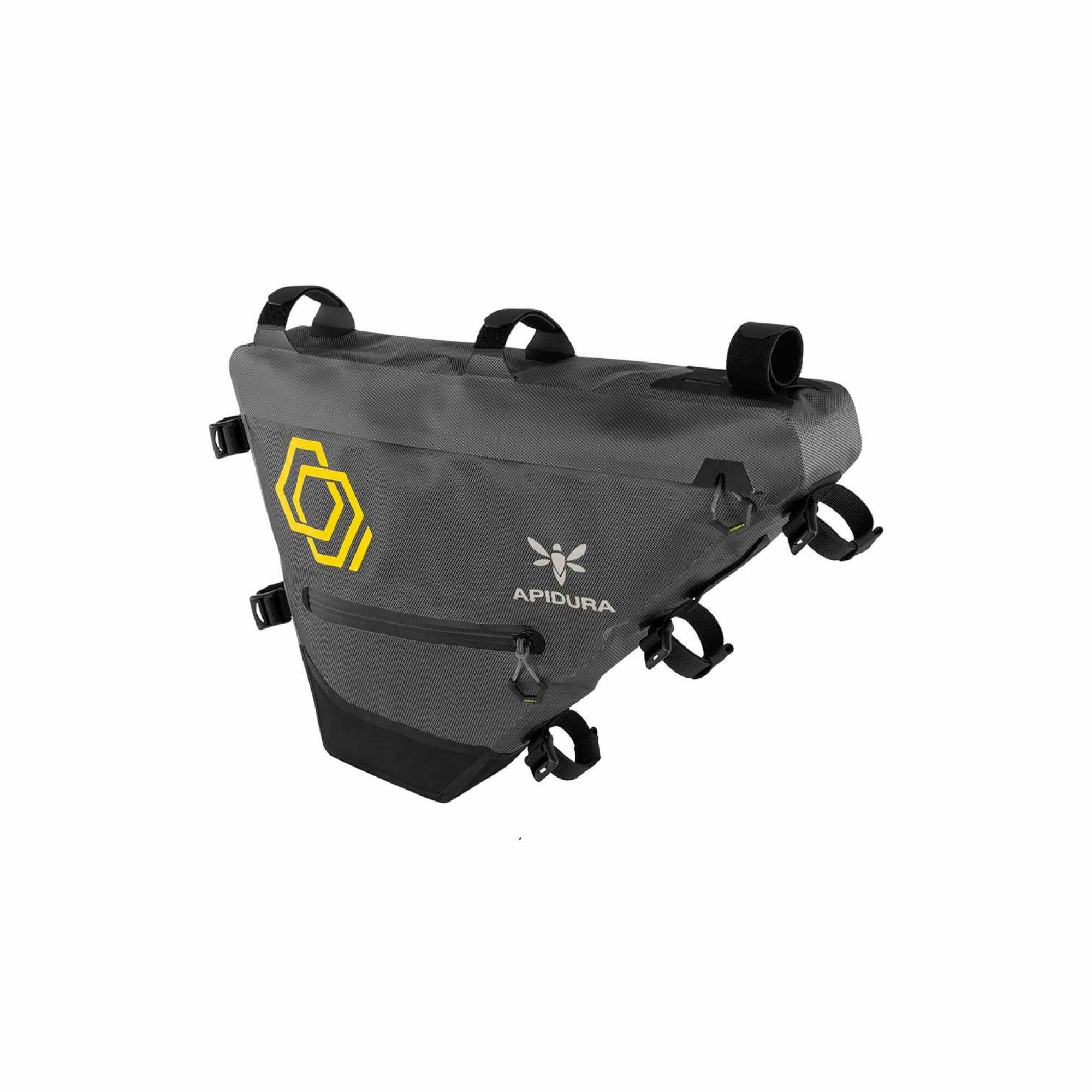 Expedition Full Frame Pack 7.5 L-1
