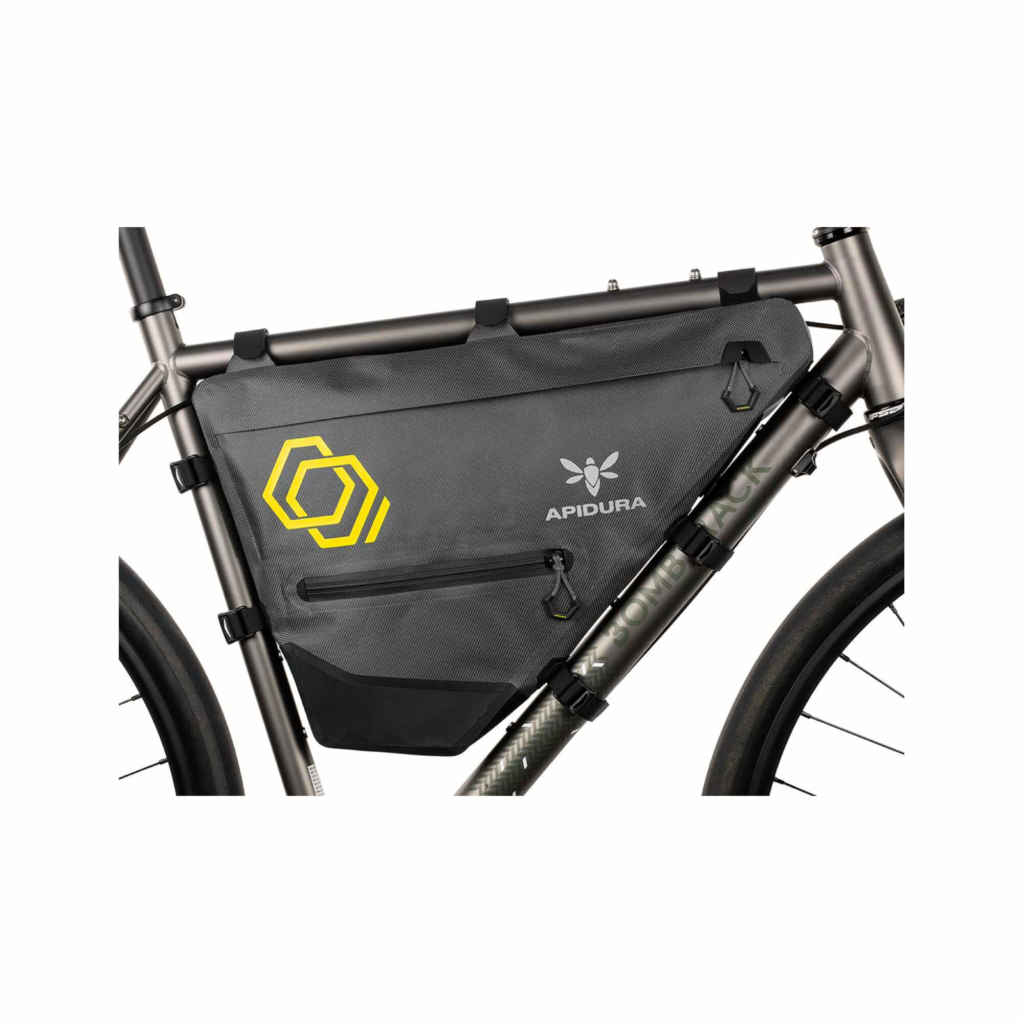 Expedition Full Frame Pack 7.5 L-3