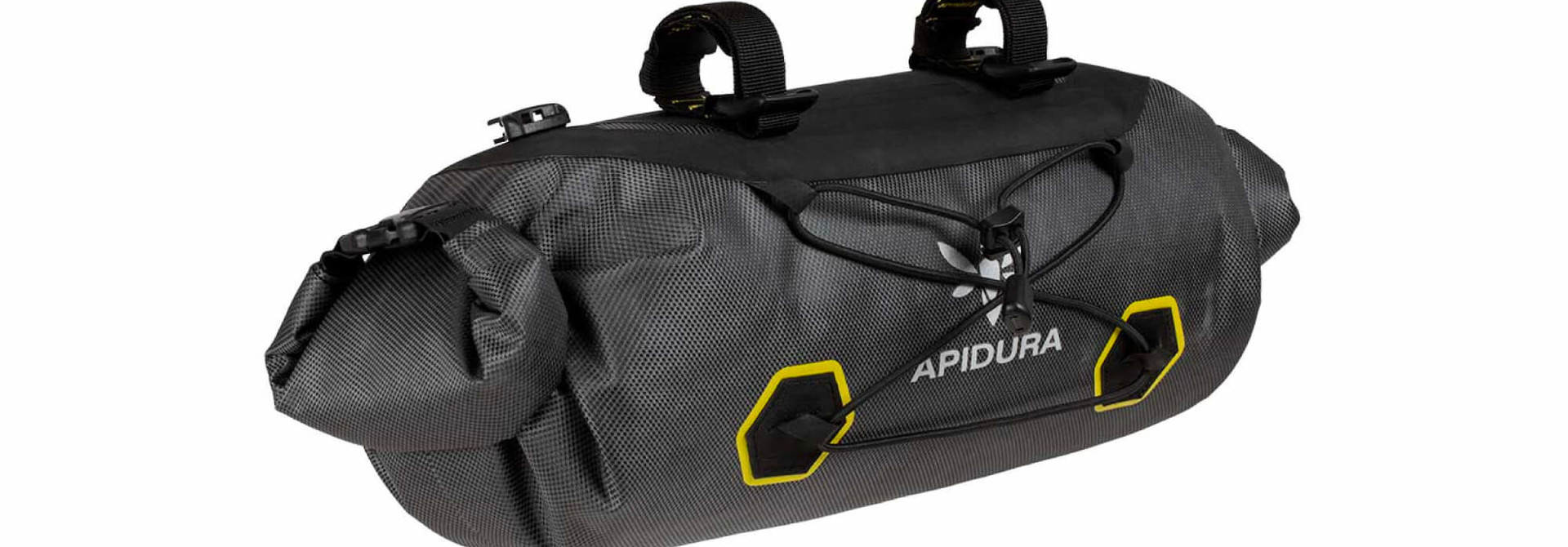 Expedition Handlebar Pack 9 L