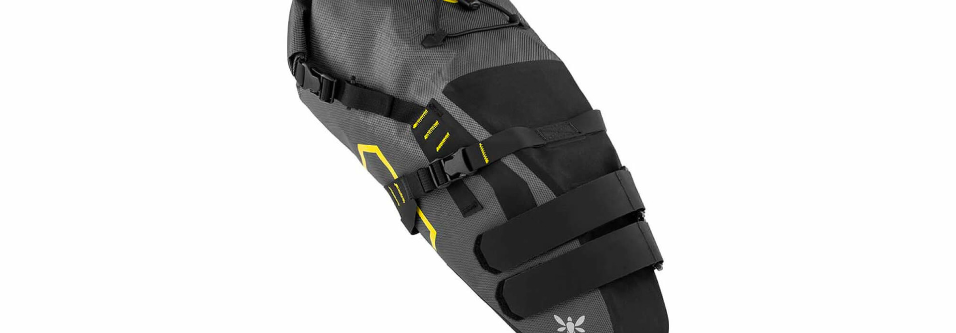 Expedition Saddle Pack 14 L