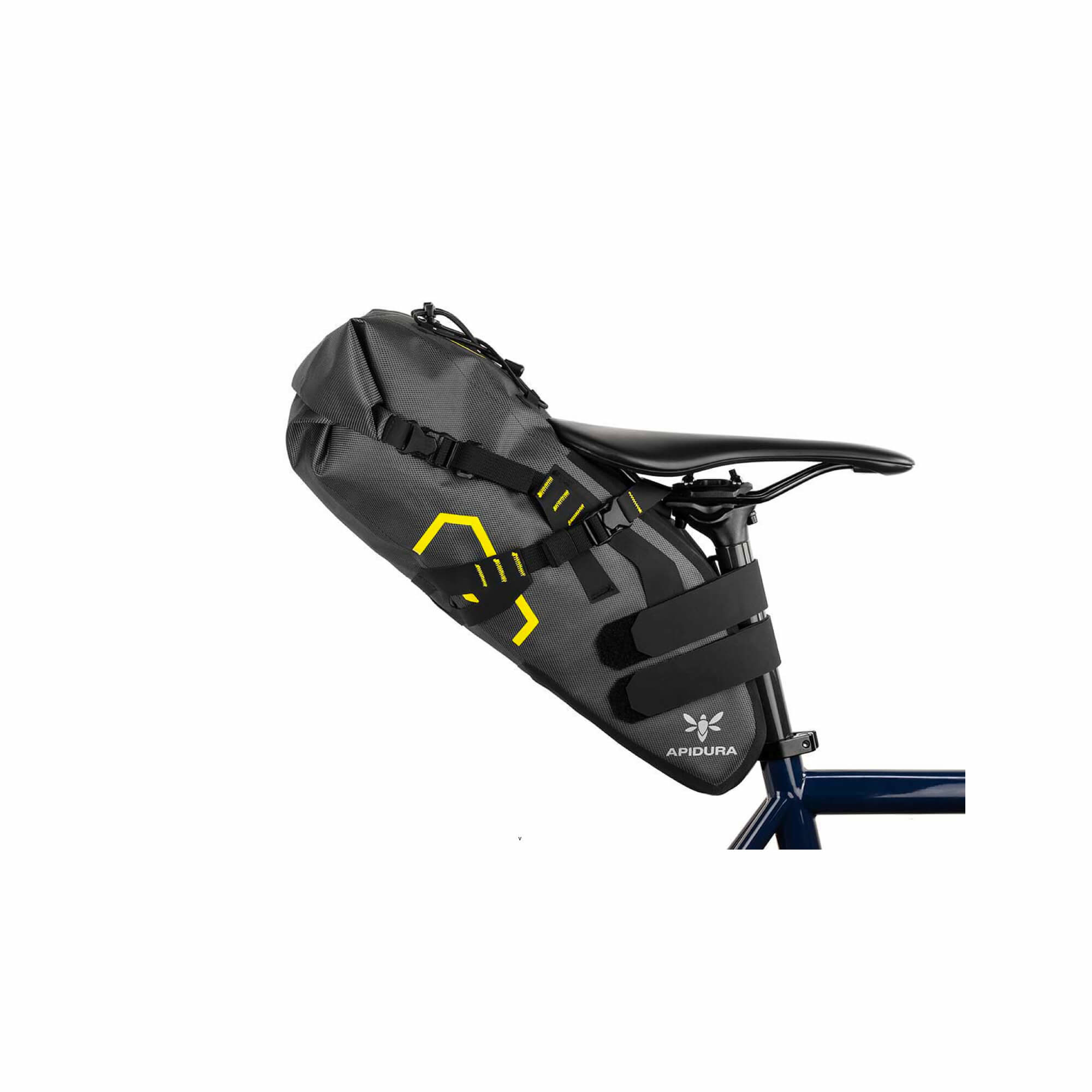Expedition Saddle Pack 14 L-3