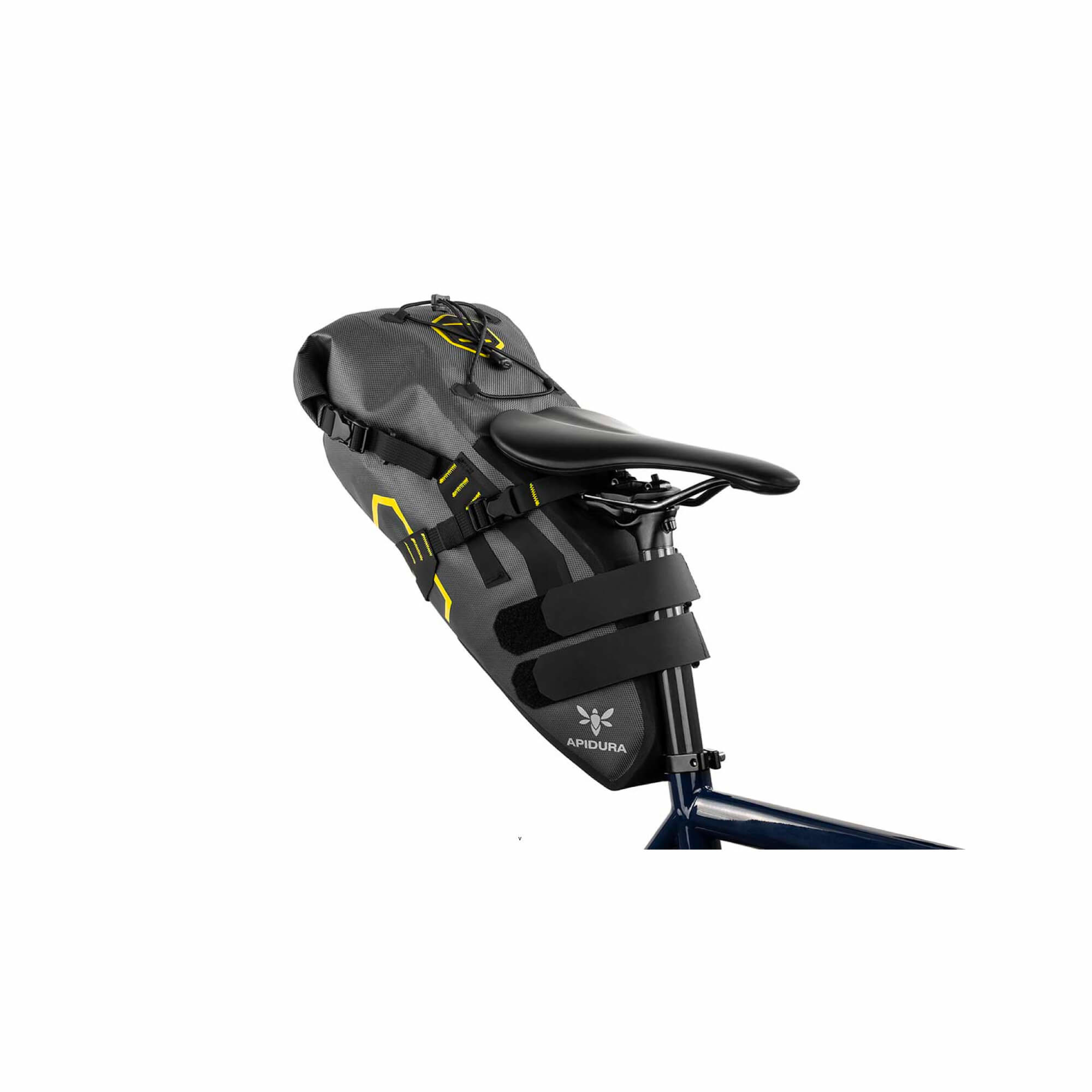 Expedition Saddle Pack 14 L-4