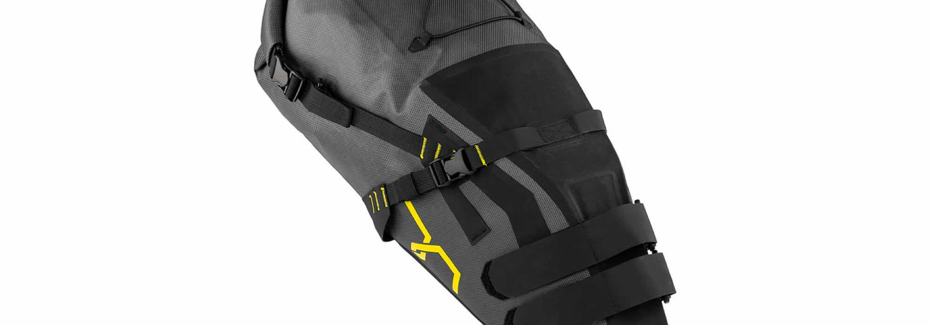 Expedition Saddle Pack 17 L