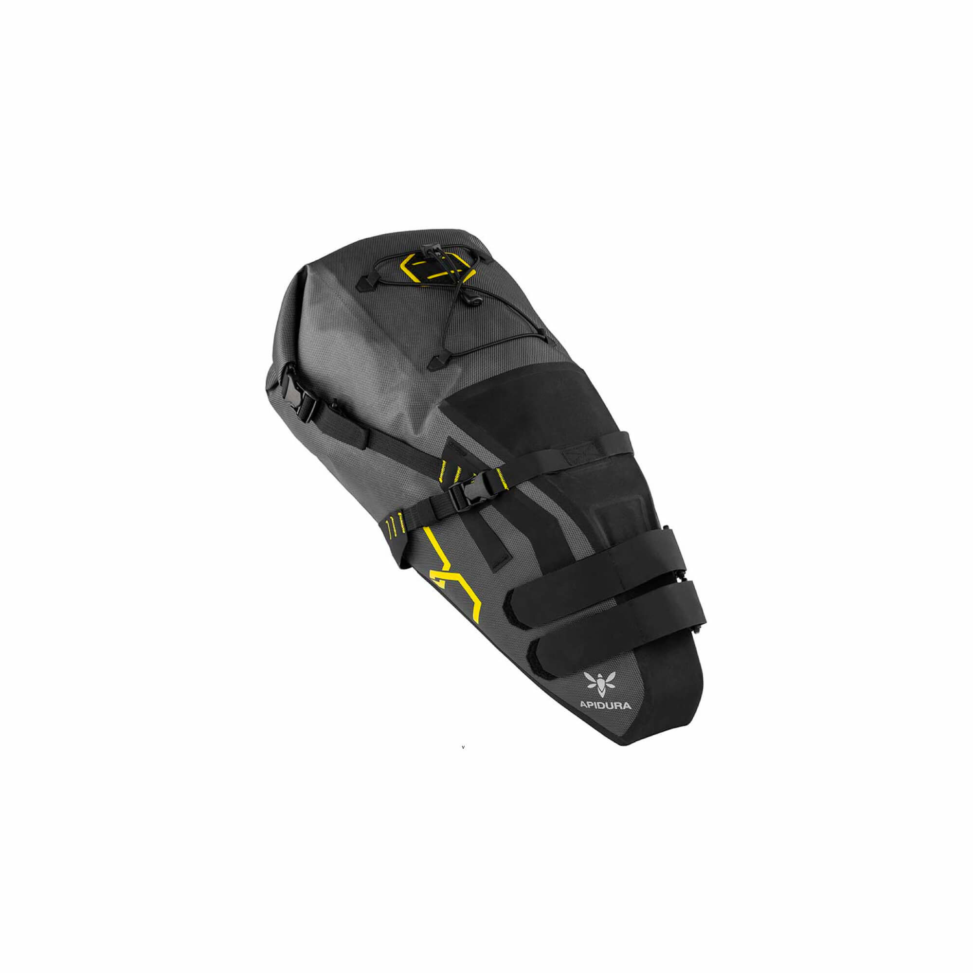 Expedition Saddle Pack 17 L-1