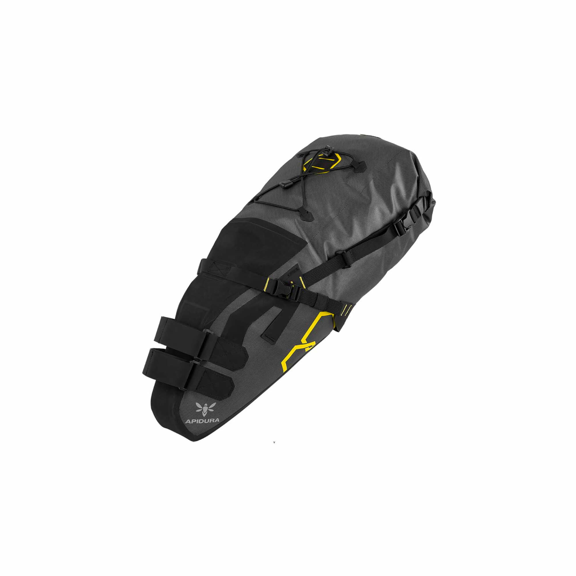 Expedition Saddle Pack 17 L-2