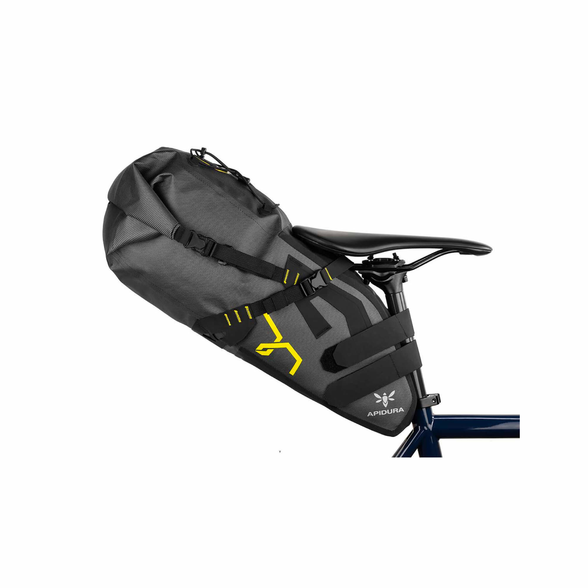 Expedition Saddle Pack 17 L-3