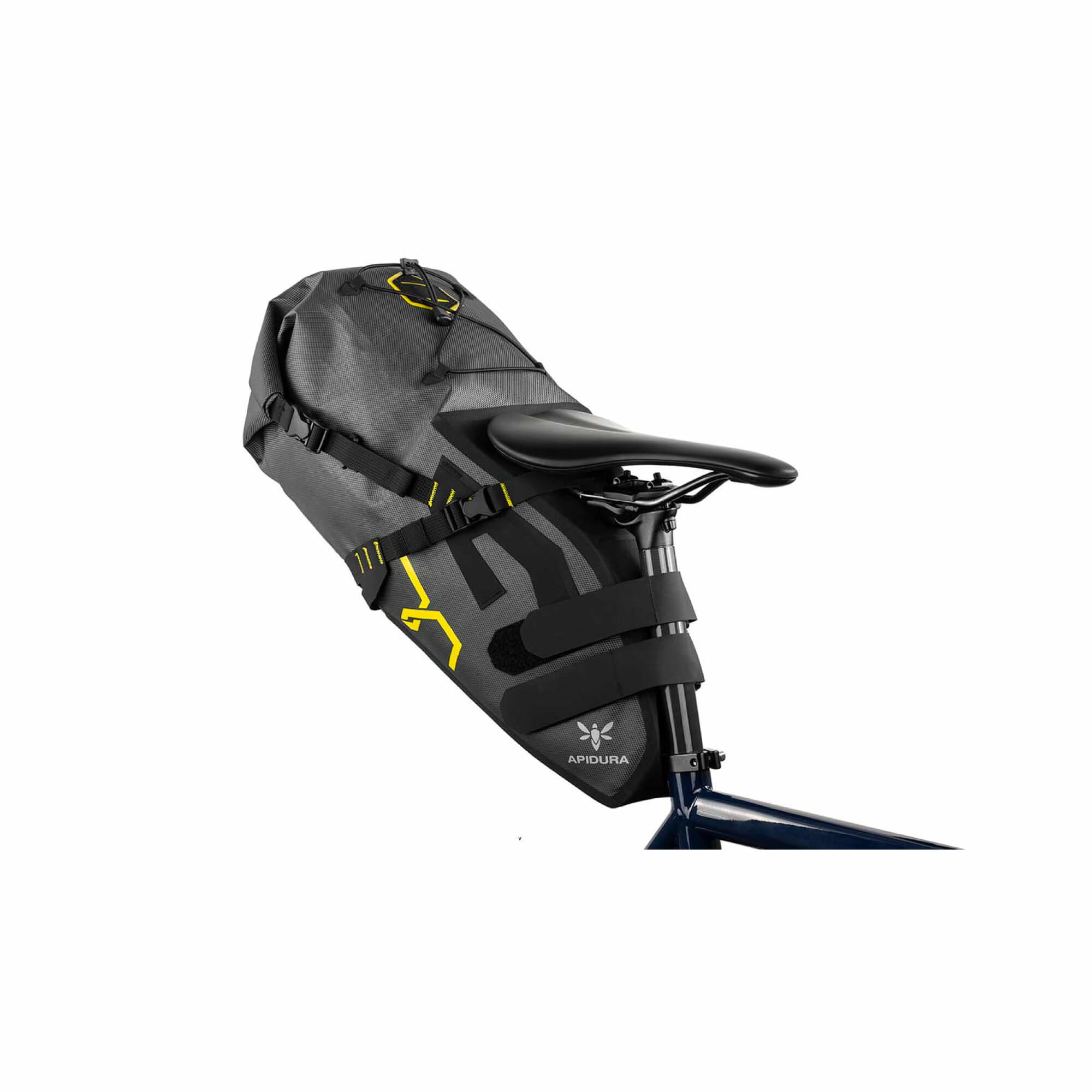 Expedition Saddle Pack 17 L-4