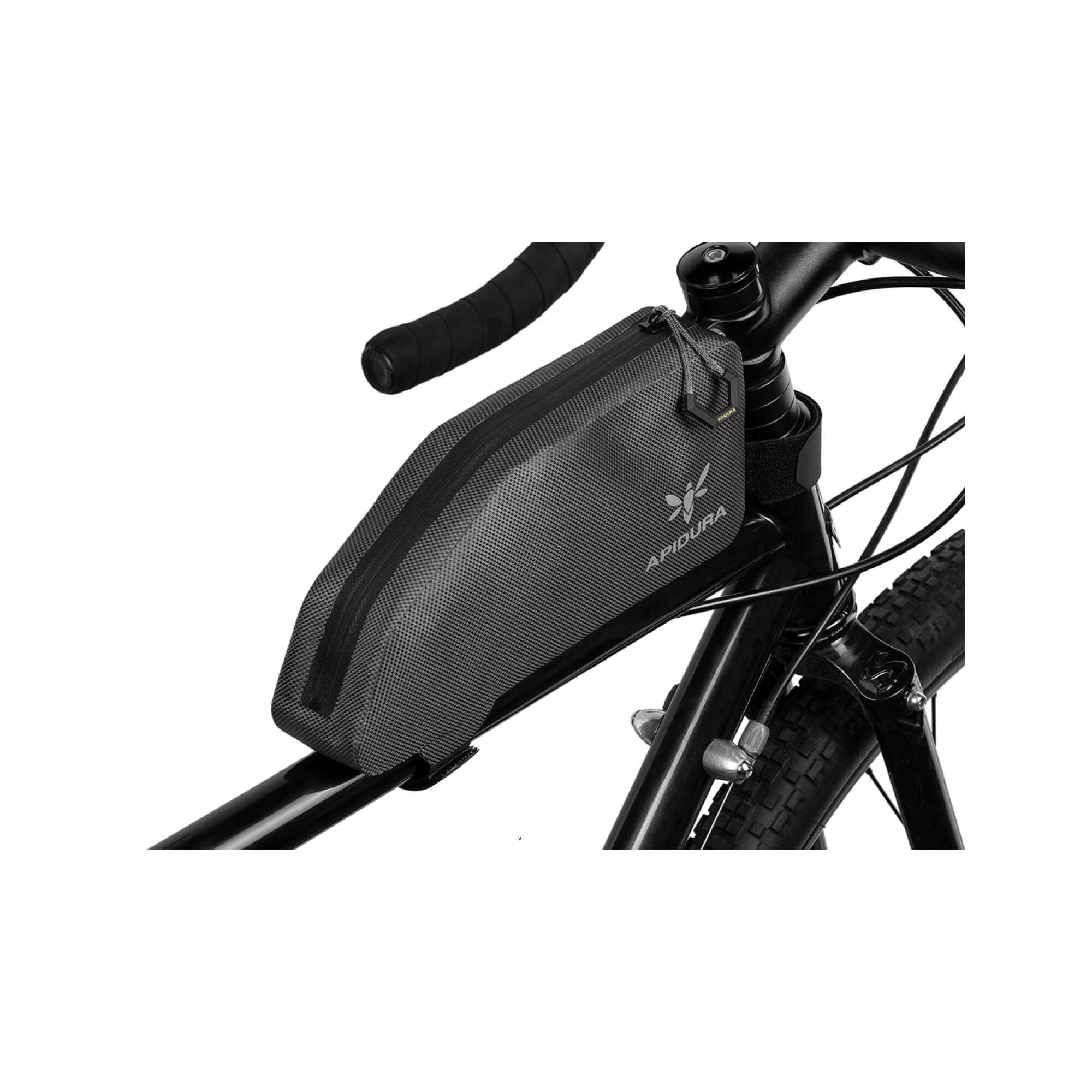 Expedition Top Tube Pack 1 L-4