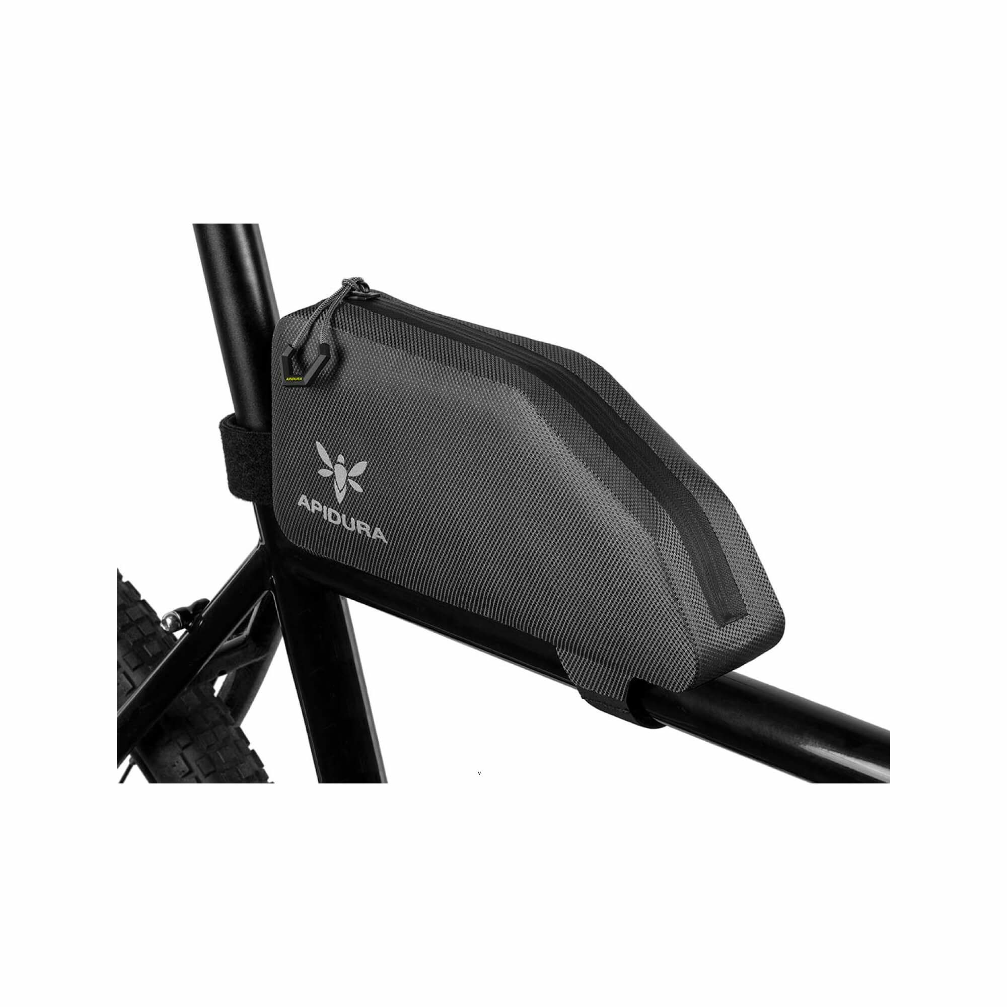 Expedition Top Tube Pack 1 L-5
