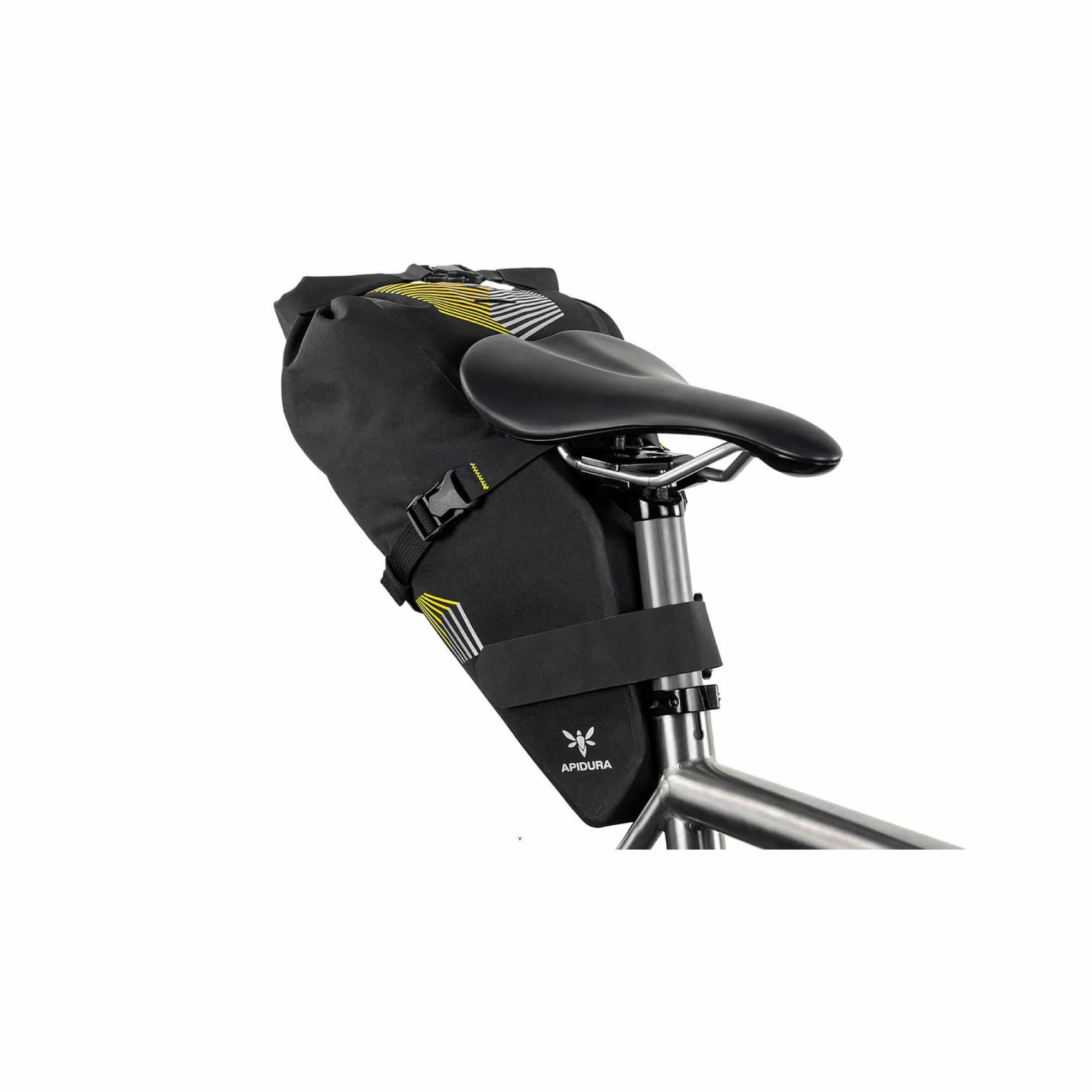 Racing Saddle Pack 7 L-4