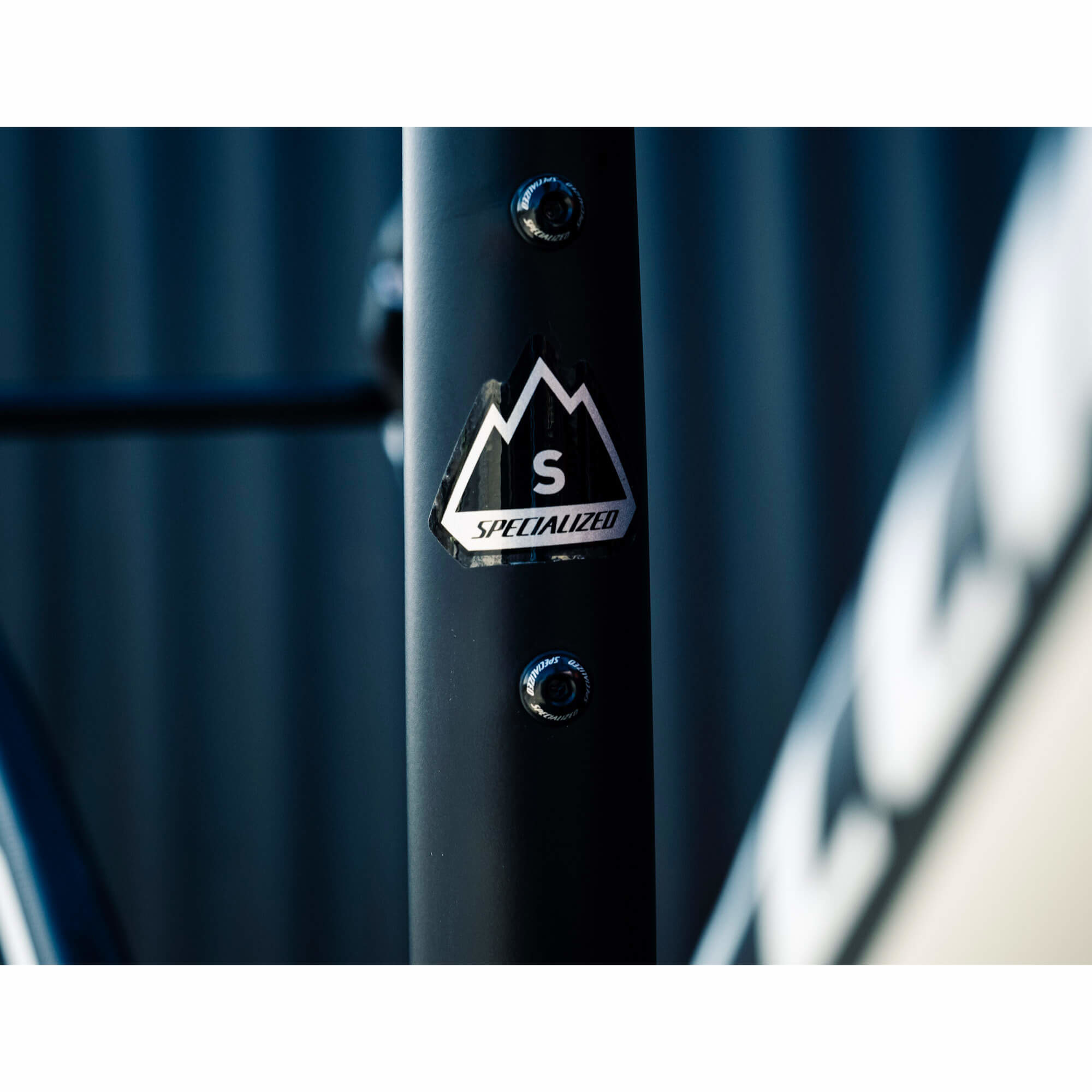 Stumpjumper Hardtail Comp 29 Frame Blk/WHardtail Small 2016-2