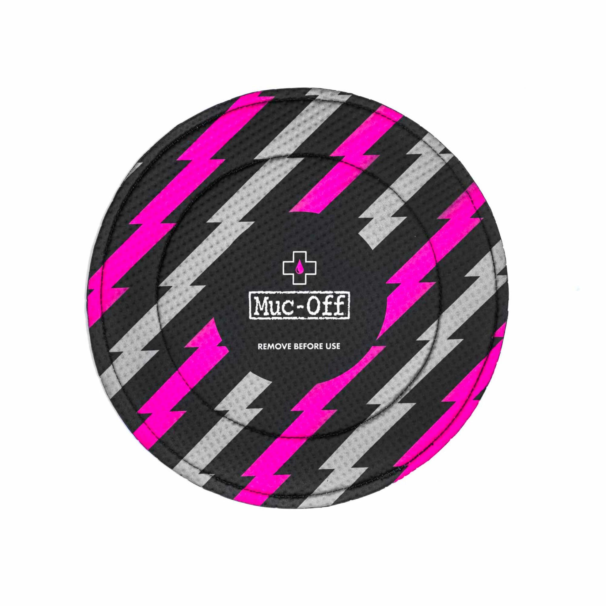 Disc Brake Covers Pair-2