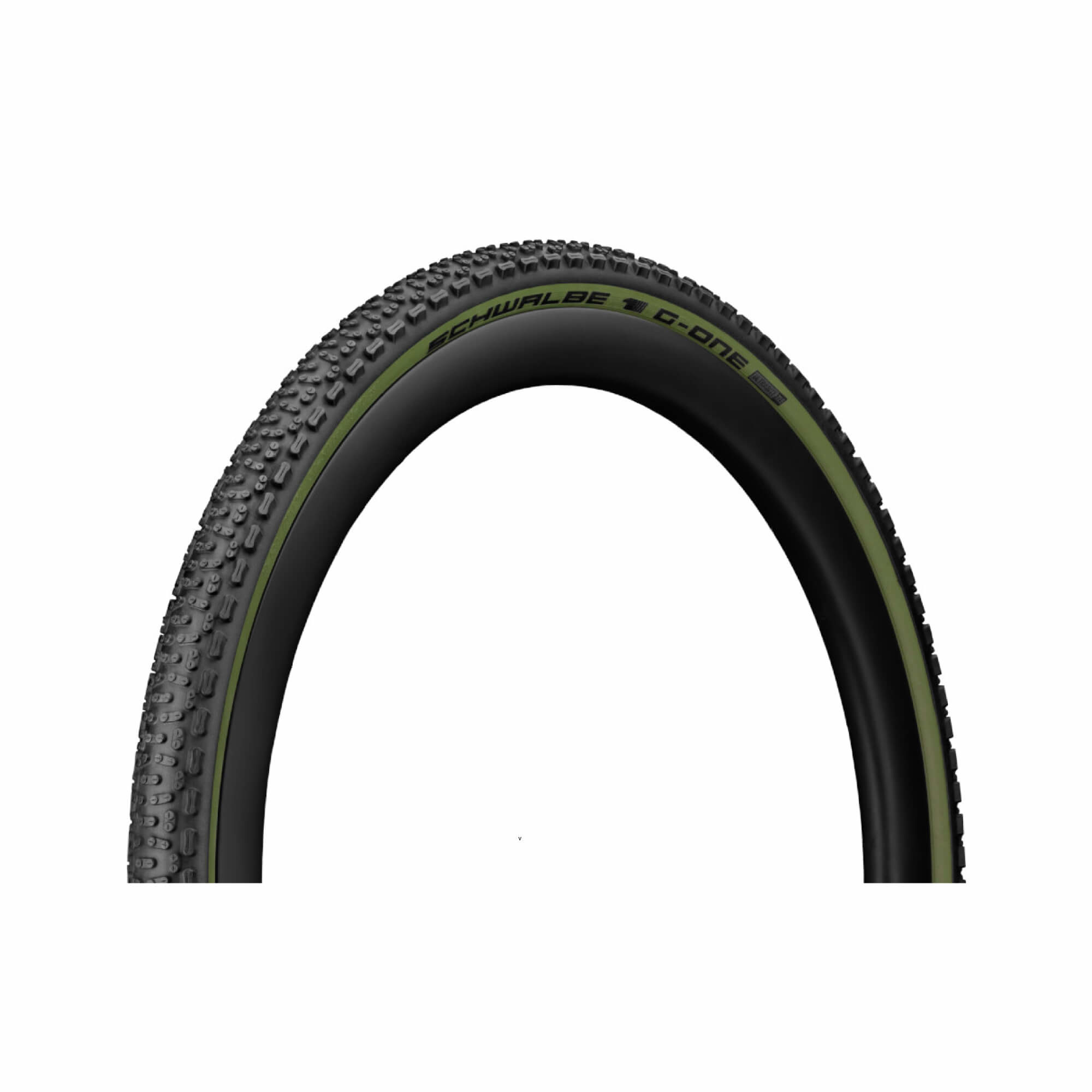 G-One Ultra Bite Olive Green Skin Super Ground Addix Speedgrip Evolution Line Tubeless Easy-1