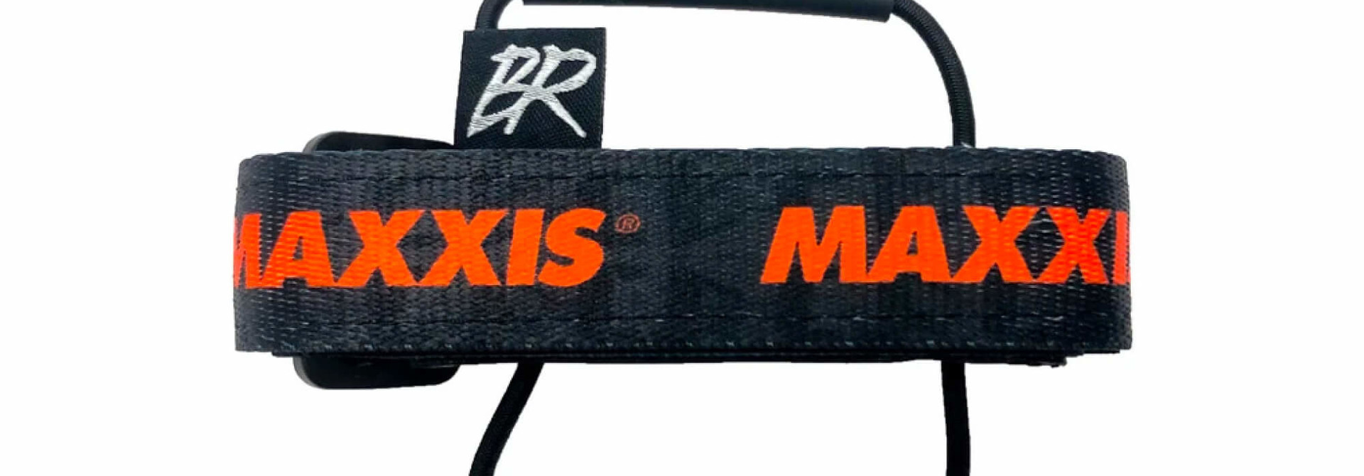 Backcountry Research Strap Mutherload Black Orange