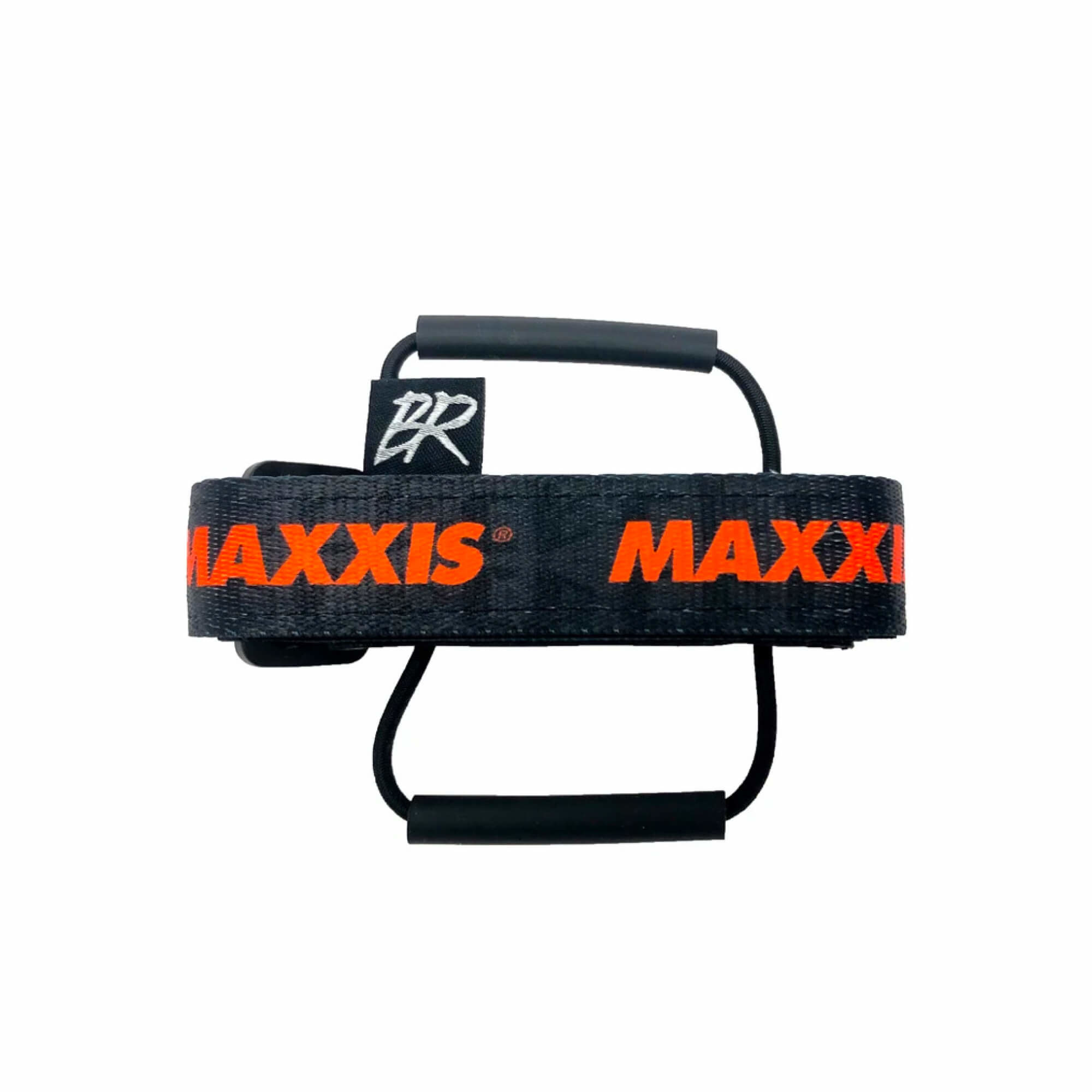 Backcountry Research Strap Mutherload Black Orange-1