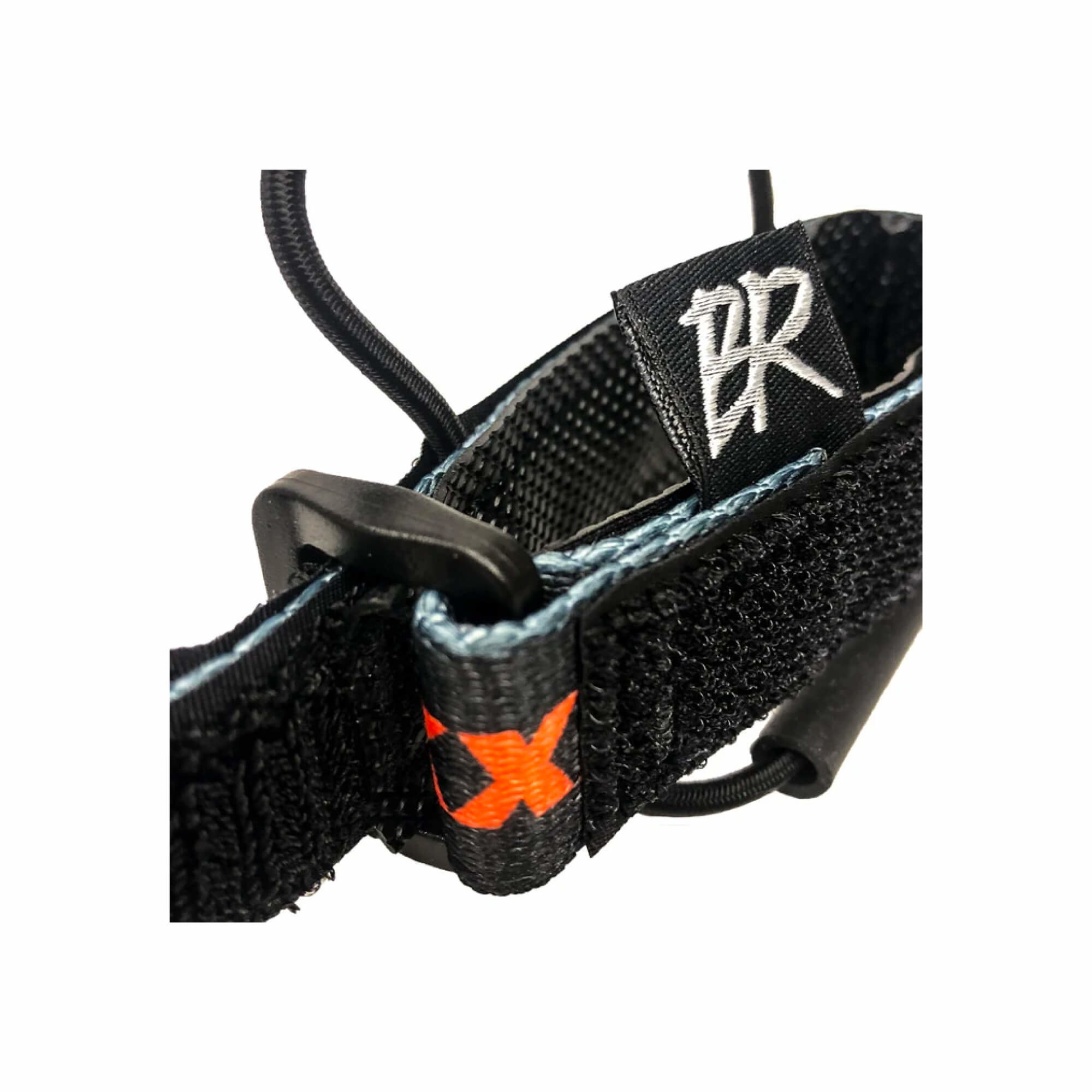 Backcountry Research Strap Mutherload Black Orange-2