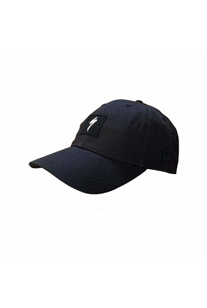 New Era Classic Hat Specialized Black OSFA