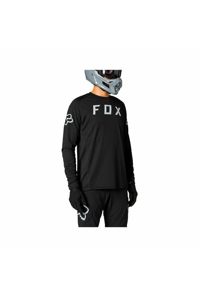 Defend Long Sleeve Jersey 2021