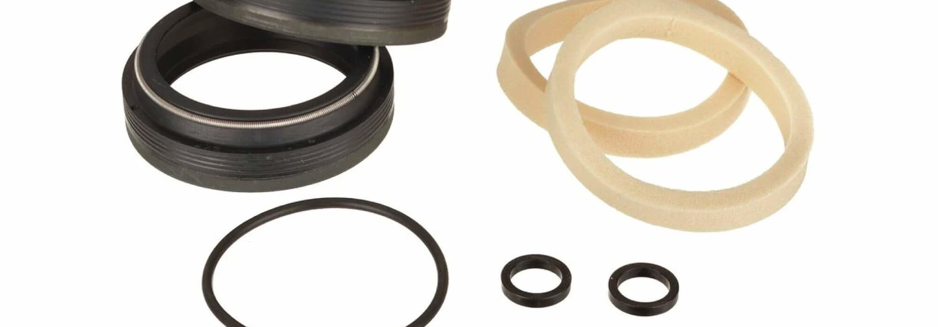 Dust Wiper 36 Low Friction No Flange