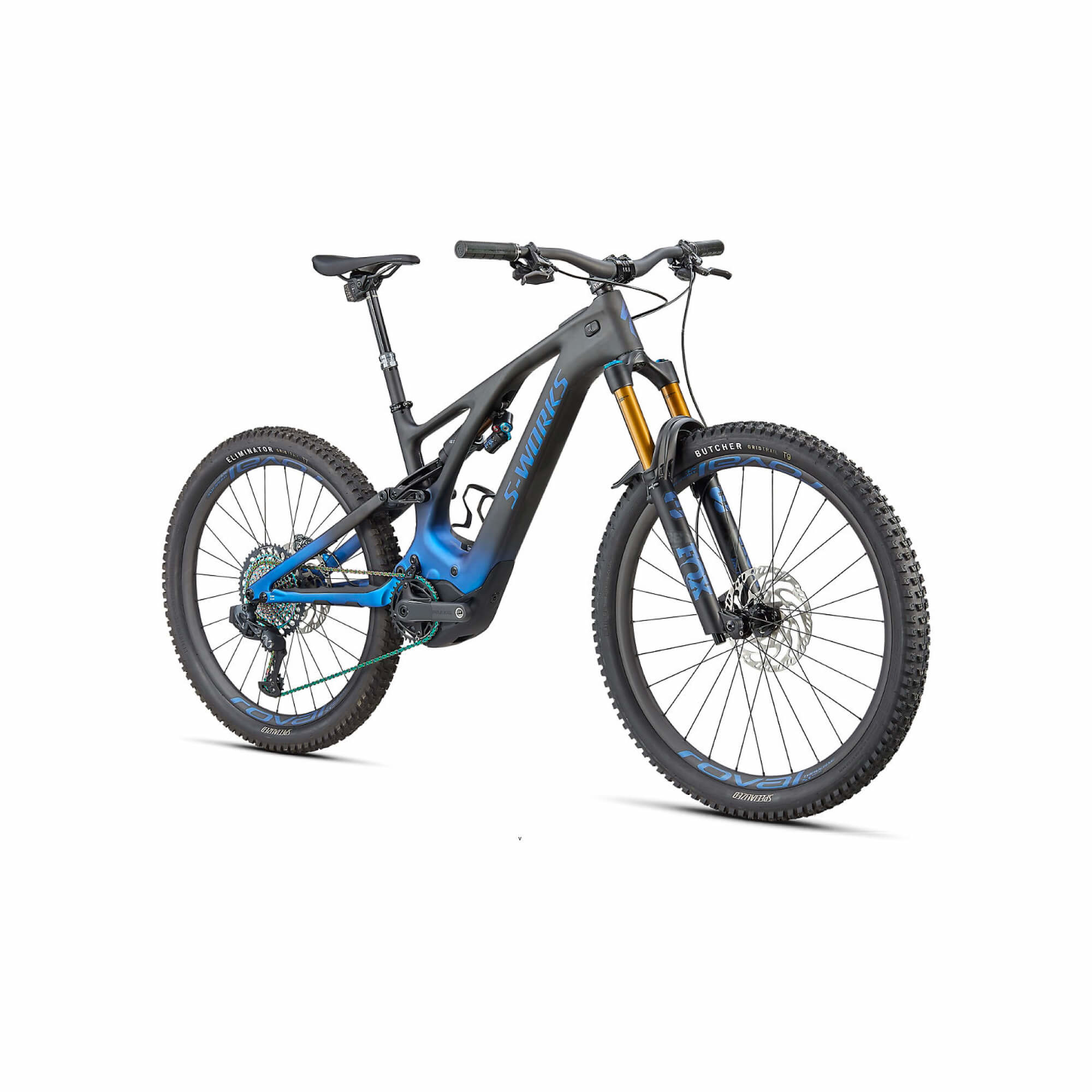 S-Works Turbo Levo 2022-2