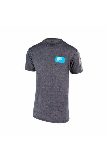 ER Flowline Short Sleeve Tech T-Shirt