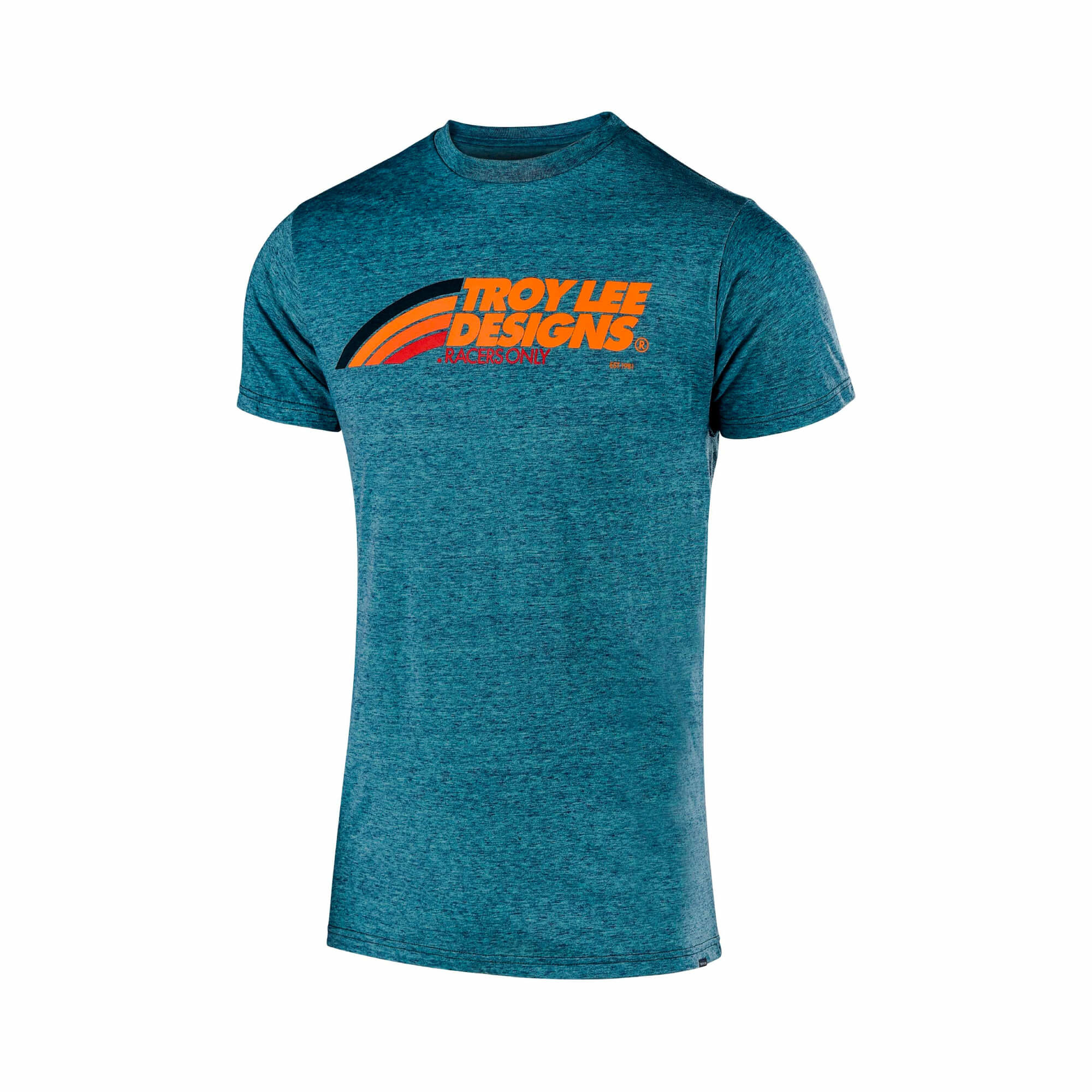 ER Flowline Short Sleeve Tech T-Shirt-2
