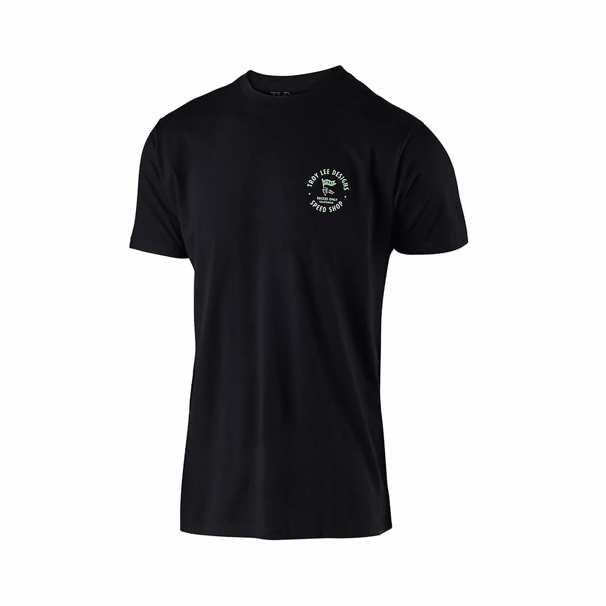 Victory Circle T-Shirt-1