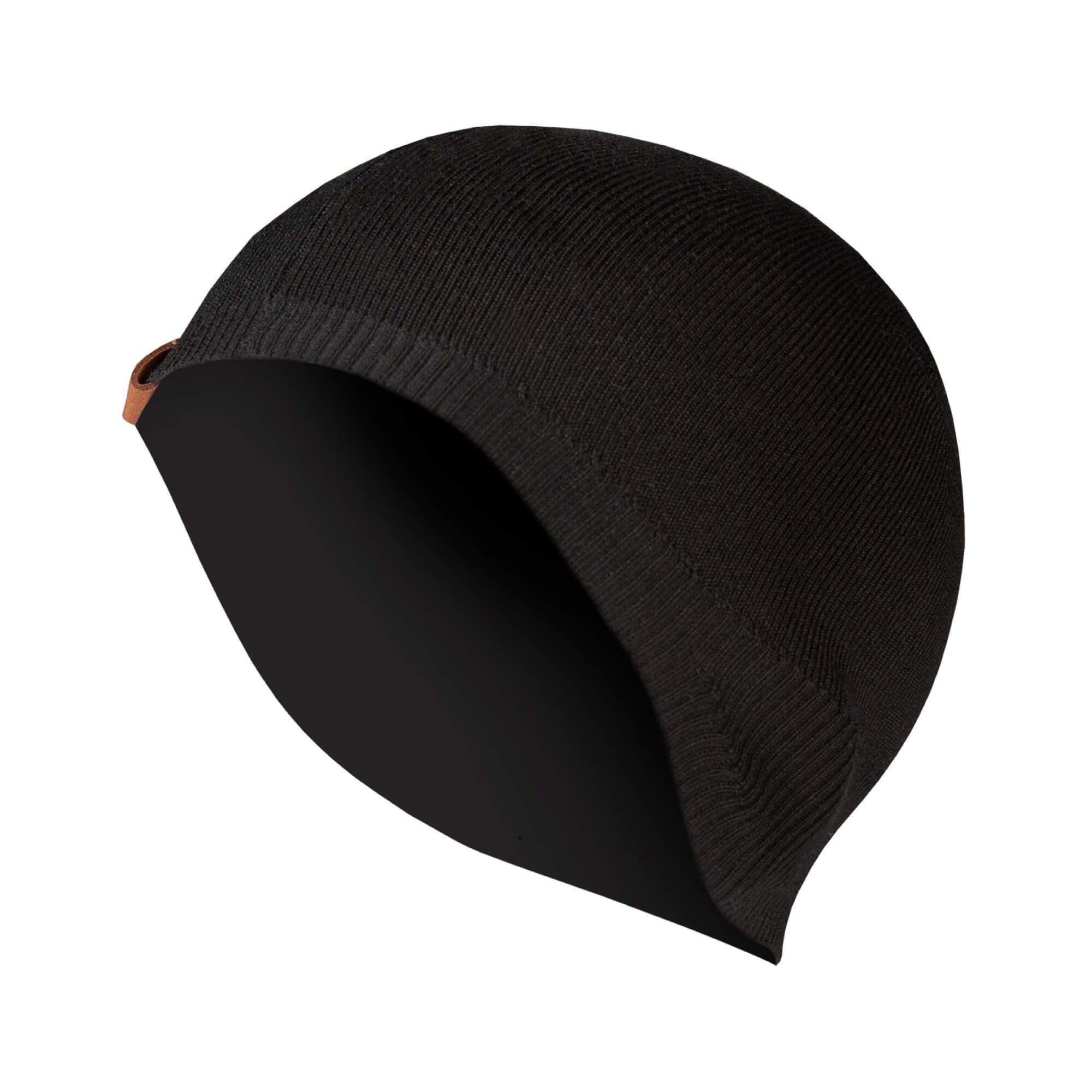 BaaBaa Merino Skullcap II Black-1