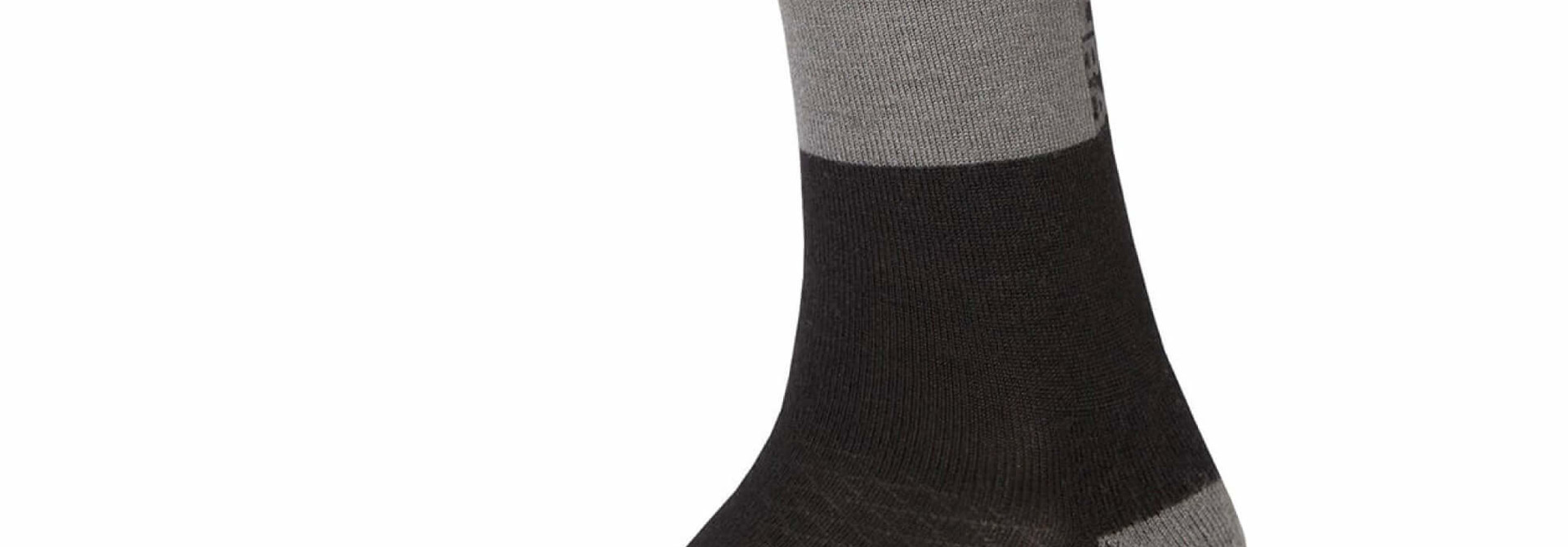 BaaBaa Merino Winter Sock II