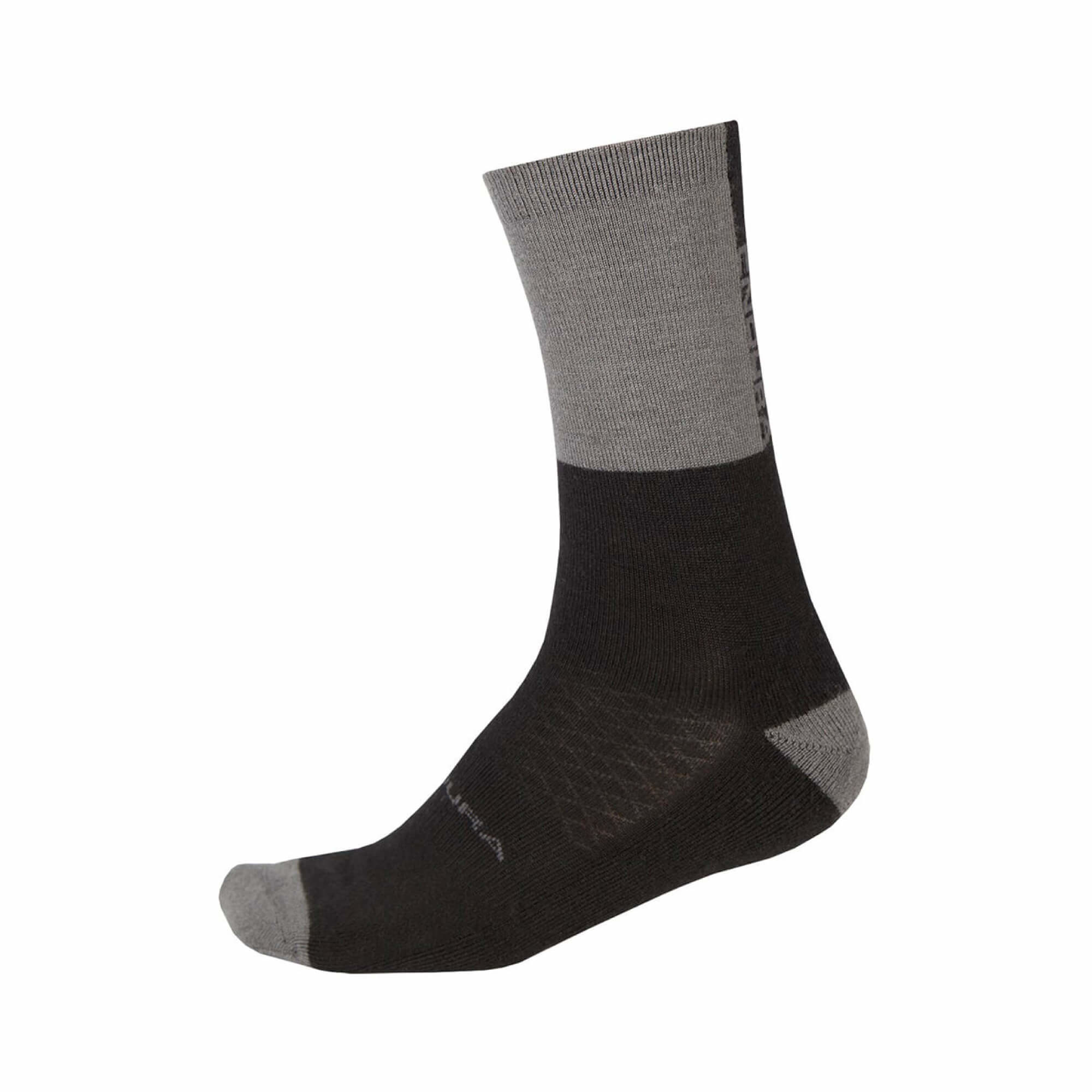 BaaBaa Merino Winter Sock II-1