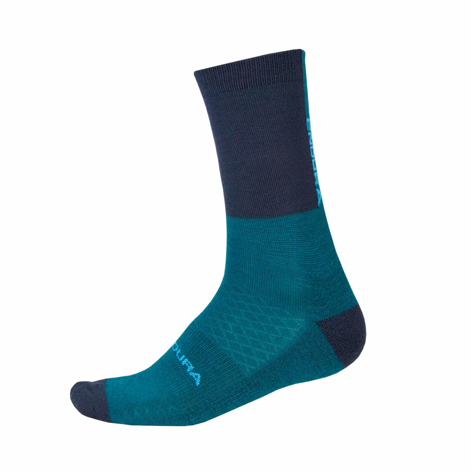 BaaBaa Merino Winter Sock-1