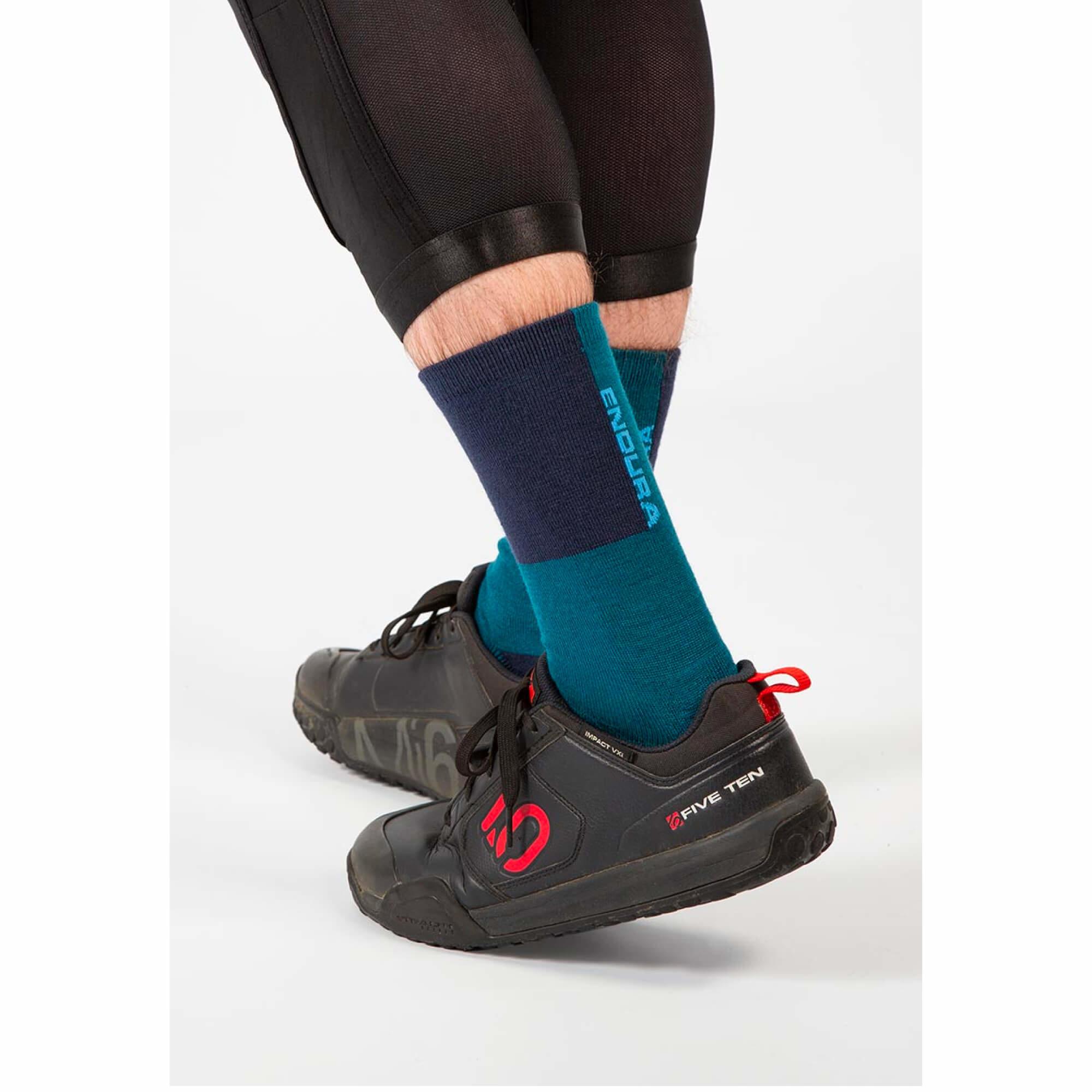 BaaBaa Merino Winter Sock-2