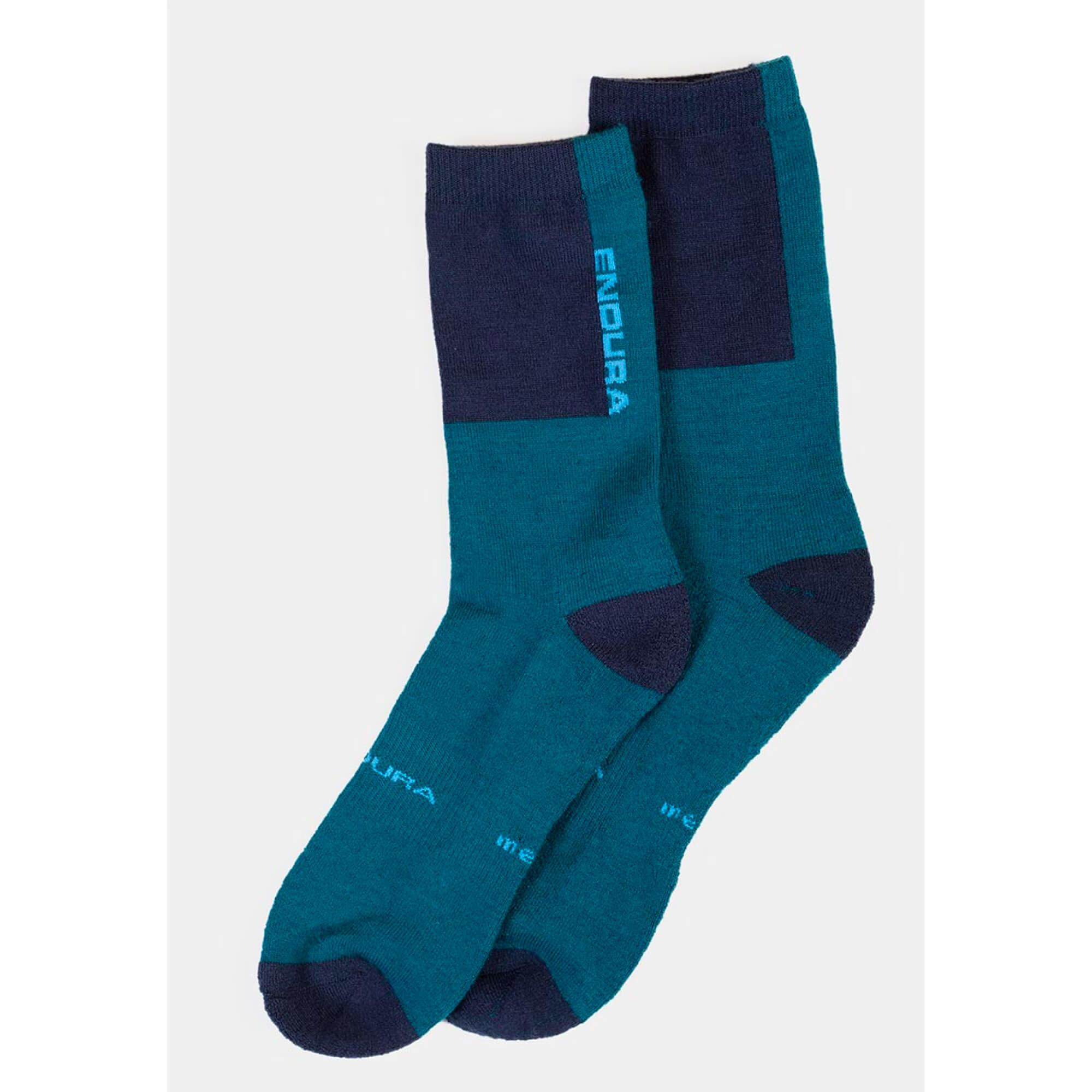BaaBaa Merino Winter Sock-3