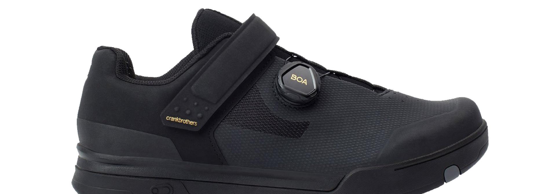 Shoe Mallet BOA Clipless Spd