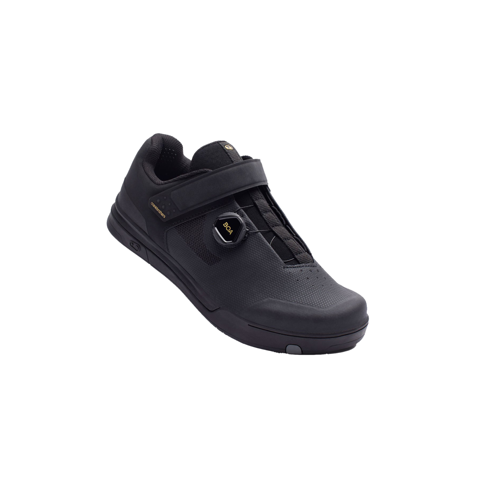 Shoes Mallet BOA Clipless Spd-4