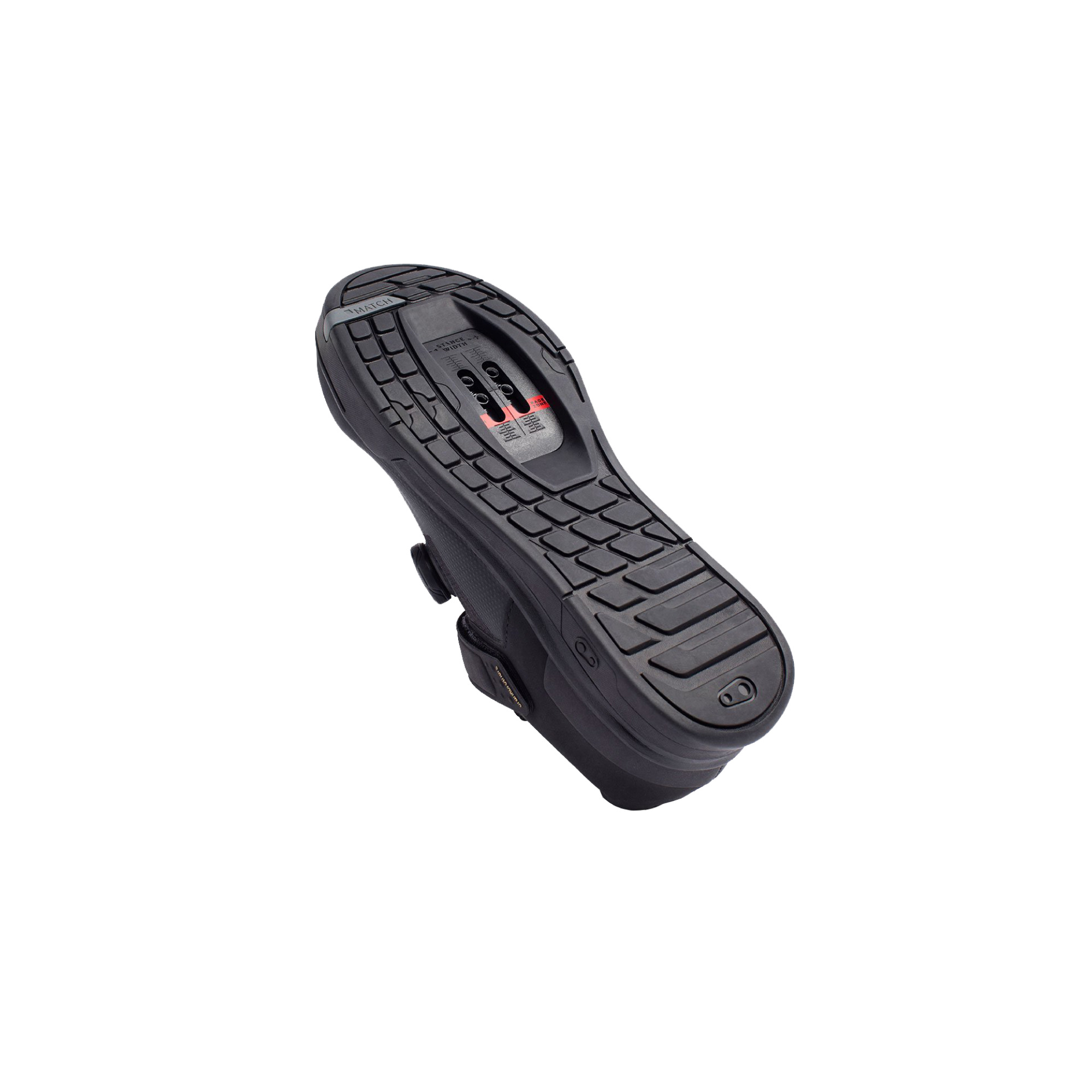 Shoes Mallet BOA Clipless Spd-6