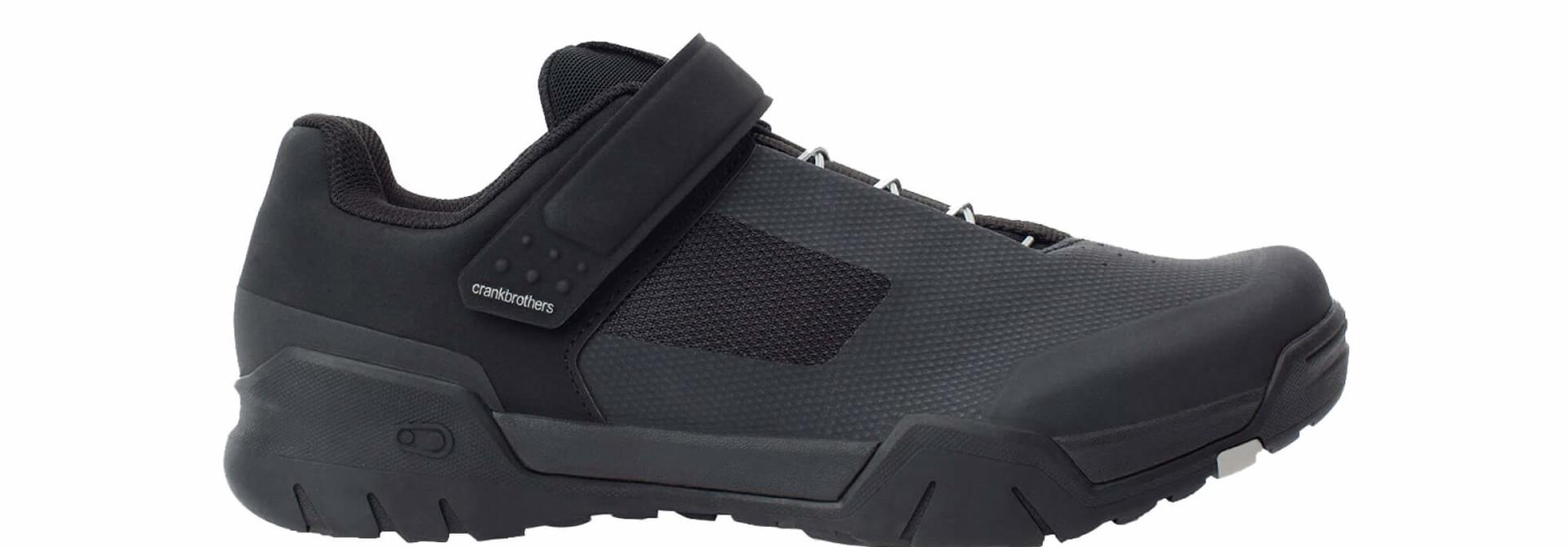 Shoes Mallet Speedlace Clipless Spd