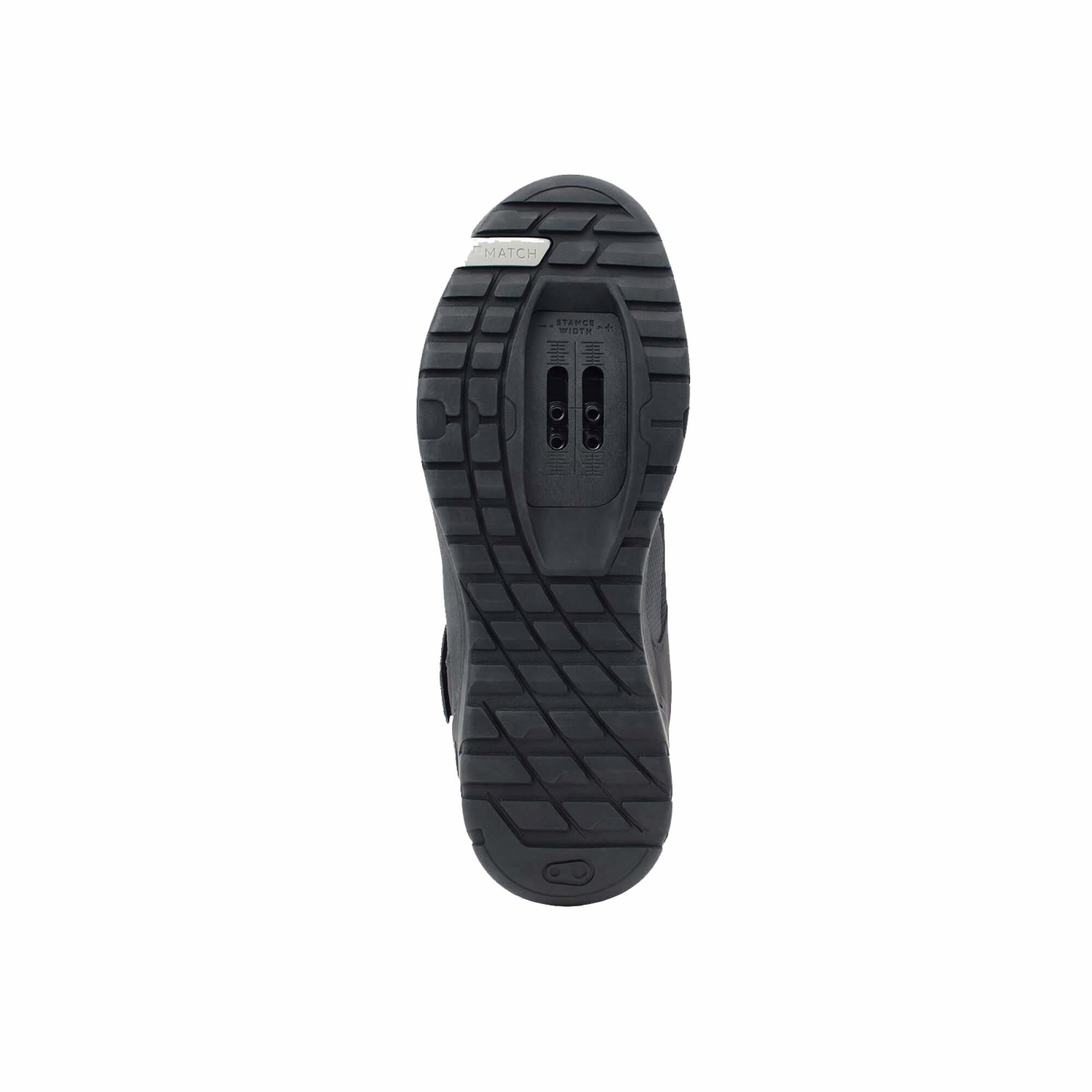 Shoes Mallet Speedlace Clipless Spd-4