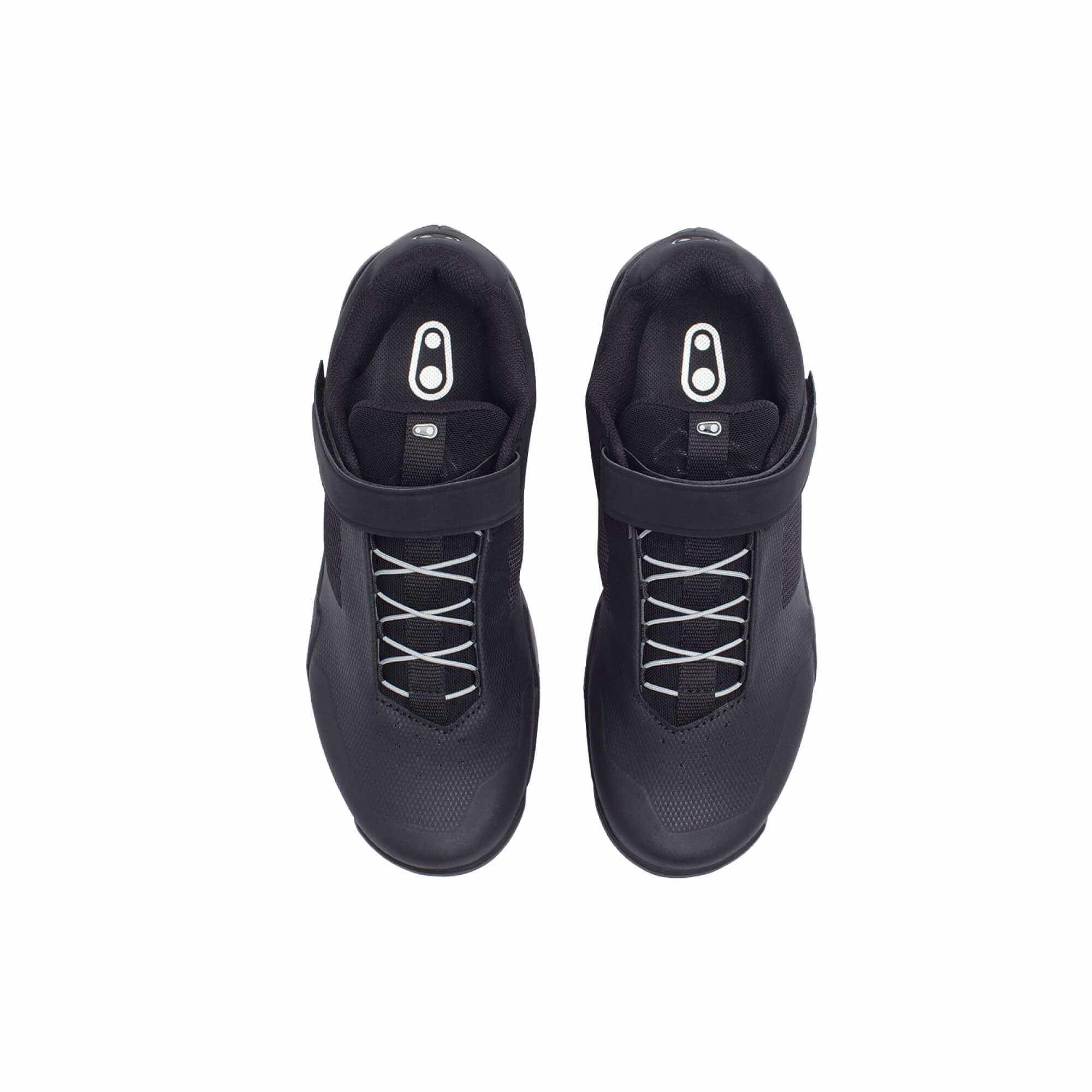 Shoes Mallet Speedlace Clipless Spd-6