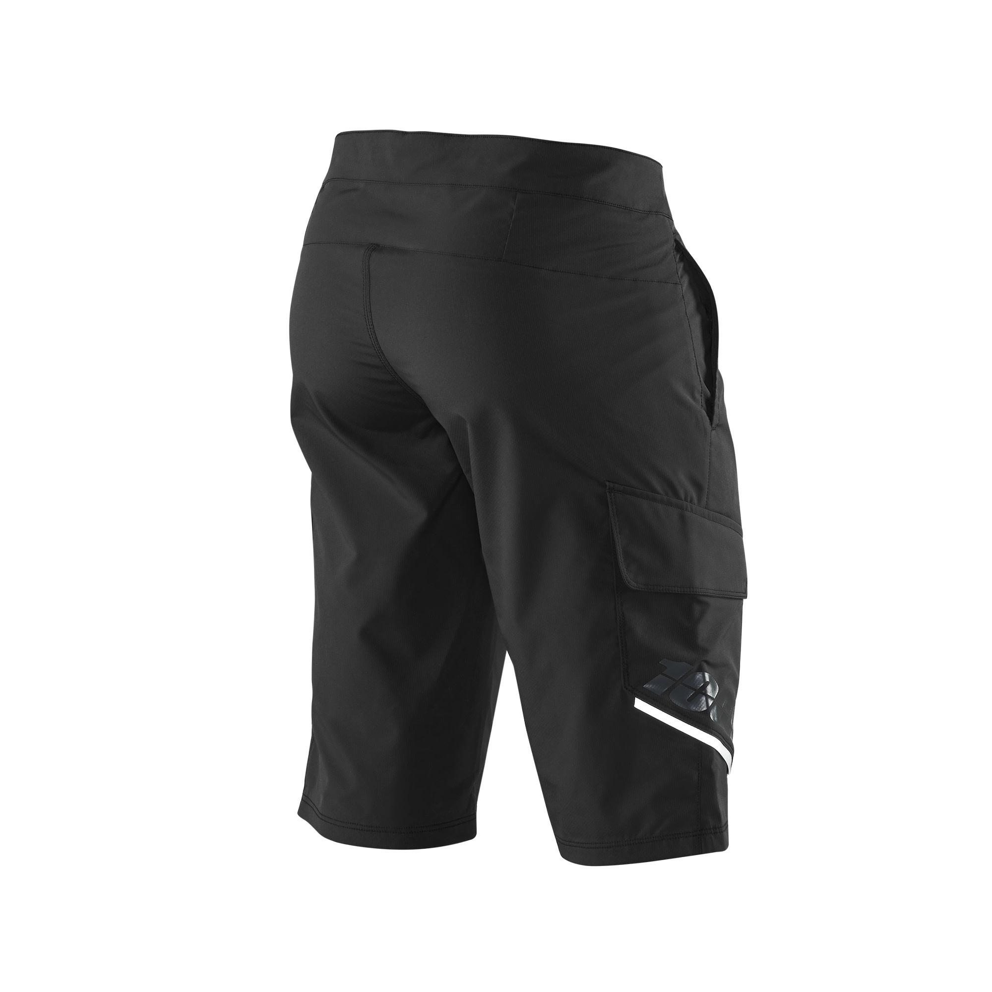 Ridecamp Youth Shorts-2