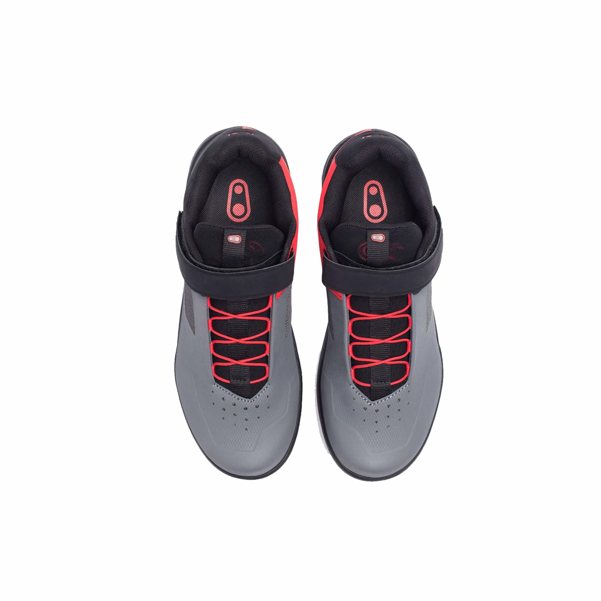 Shoes Stamp Speedlace Flat-5